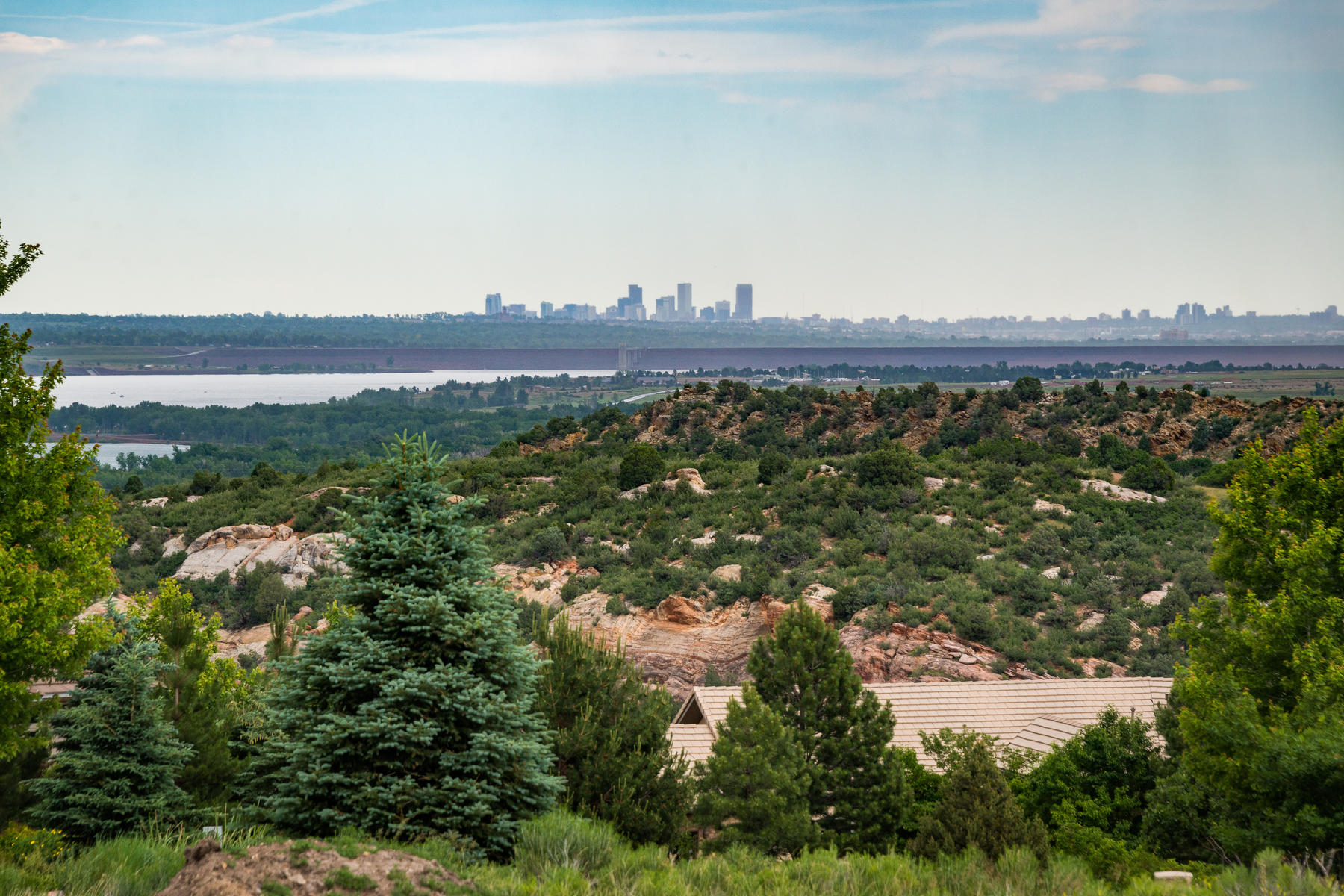 Land for Sale at 11187 Explorers Run Littleton, Colorado 80125 United States