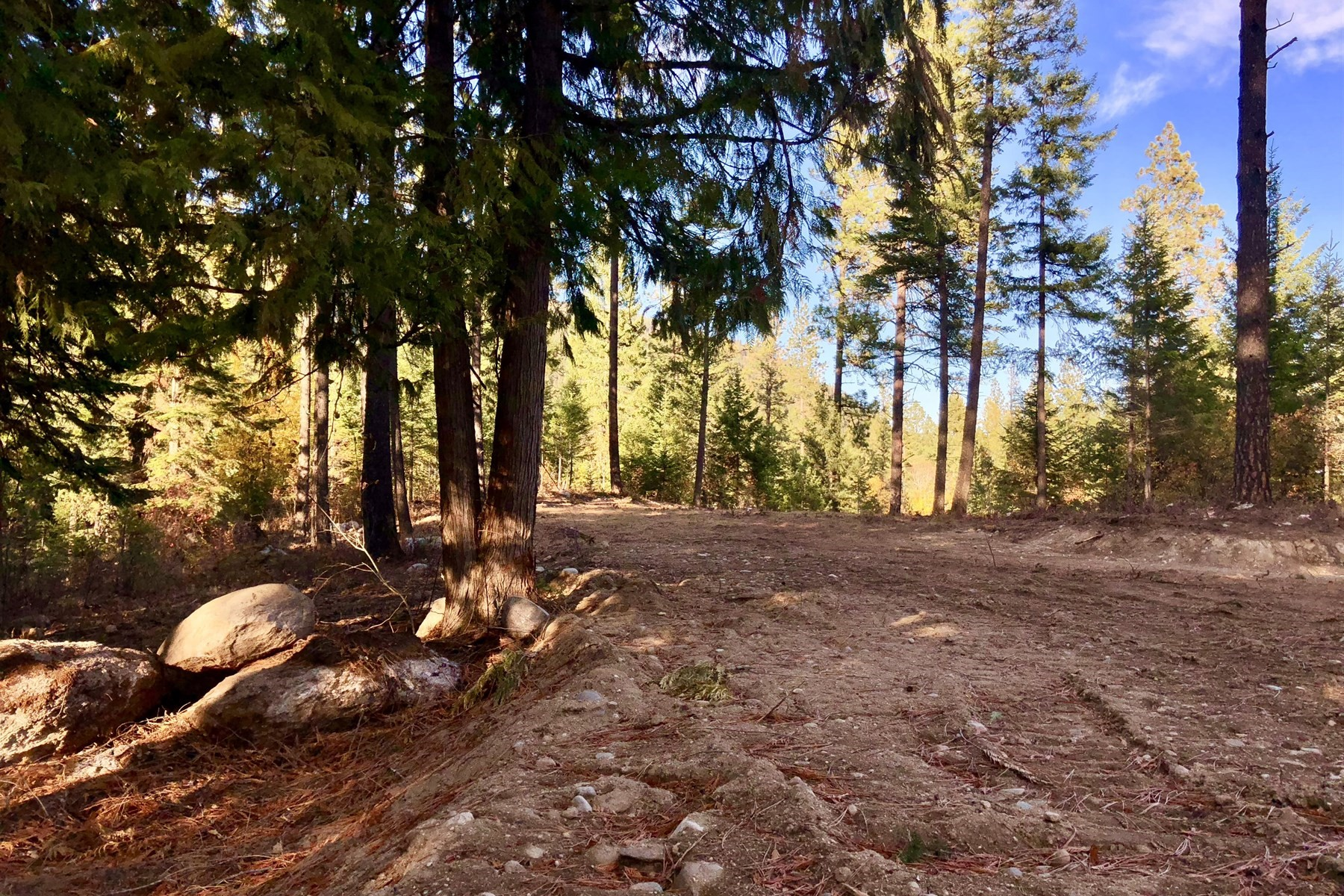 Land for Sale at Block 2 Lot 1, Balsam Heights Blk2 Lot1 Balsam Heights Sandpoint, Idaho 83864 United States