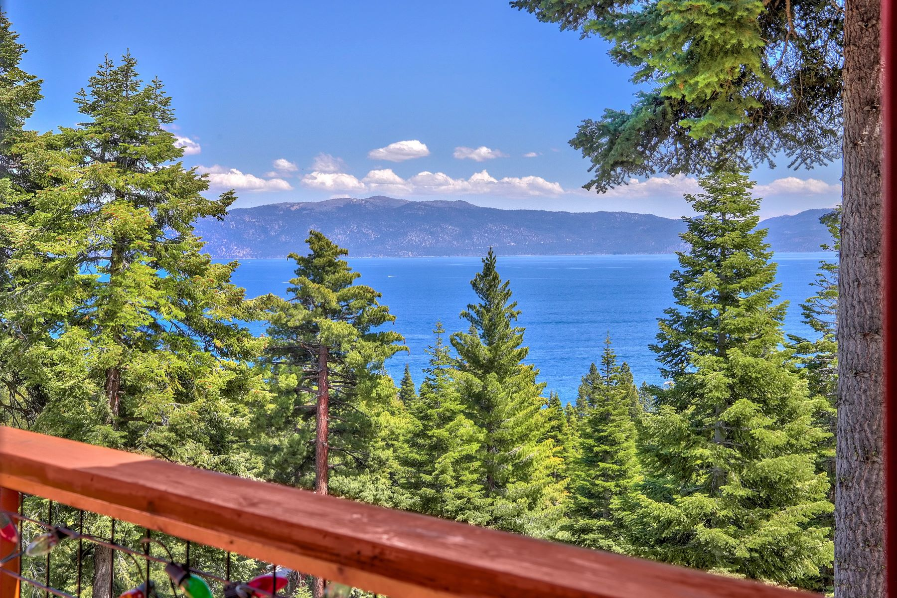 Additional photo for property listing at Lake View Custom Home 590 Nightingale Road Carnelian Bay, California 96140 United States