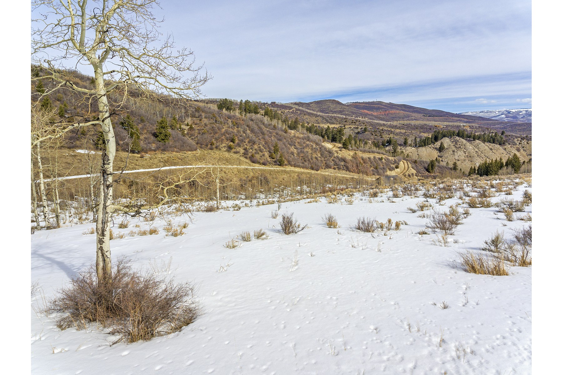 Additional photo for property listing at Lot with  with panoramic views 483 Graham Road Edwards, Colorado 81632 United States