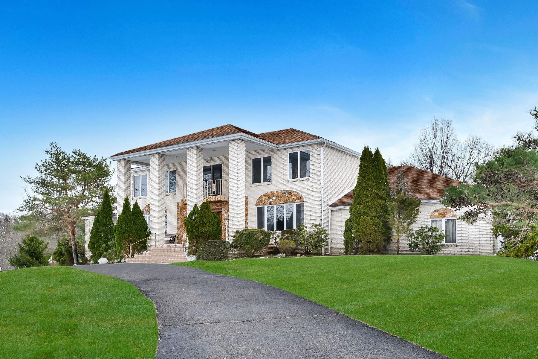 独户住宅 为 销售 在 Prime Location in Cul-de-sac 12 Academy Rd, 凯尤斯, 新泽西州 07423 美国