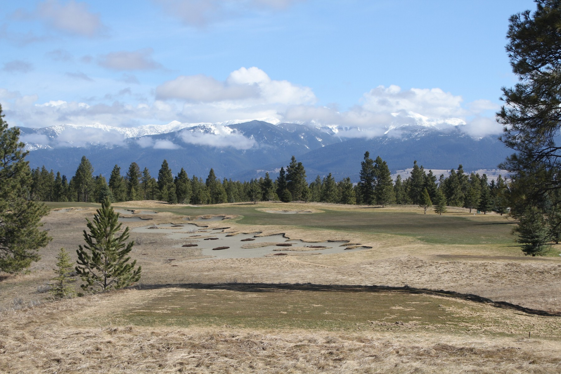 Land for Sale at Wilderness Club Drive, 223A, Eureka, MT 59917 Wilderness Club Dr 223A Eureka, Montana 59917 United States