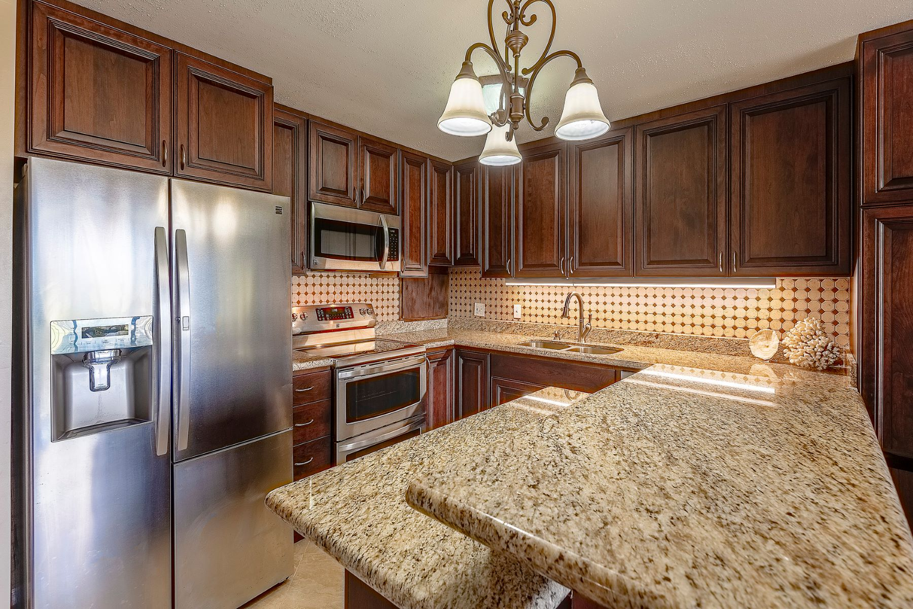 Condominiums για την Πώληση στο Condo, Kemoo By The Lake, Wilikina, Mountain View 1830 Wilikina Drive #406, Wahiawa, Χαβαη 96786 Ηνωμένες Πολιτείες