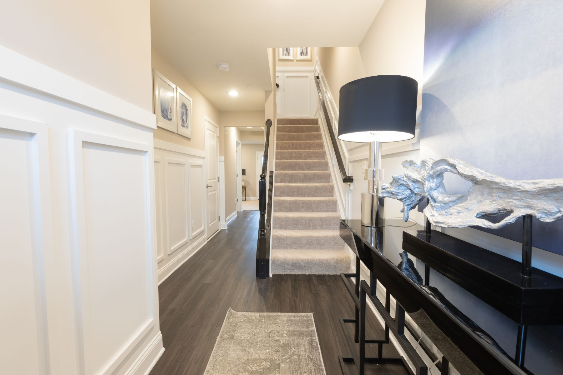 Single Family Homes for Sale at Arcadia Townhome 8120 Trotters Chase Ellicott City, Maryland 21043 United States