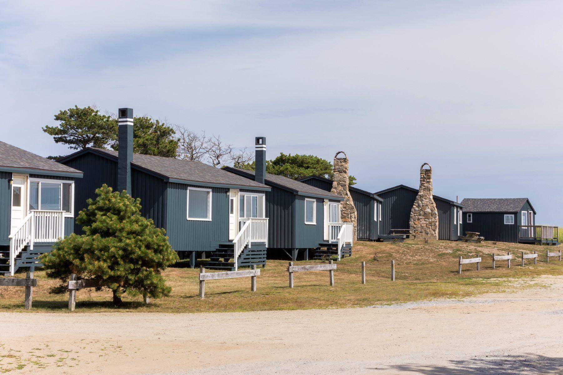 Maison unifamiliale pour l Vente à 817 Popham Road #6 817 Popham Road #2, Phippsburg, Maine, 04562 États-Unis