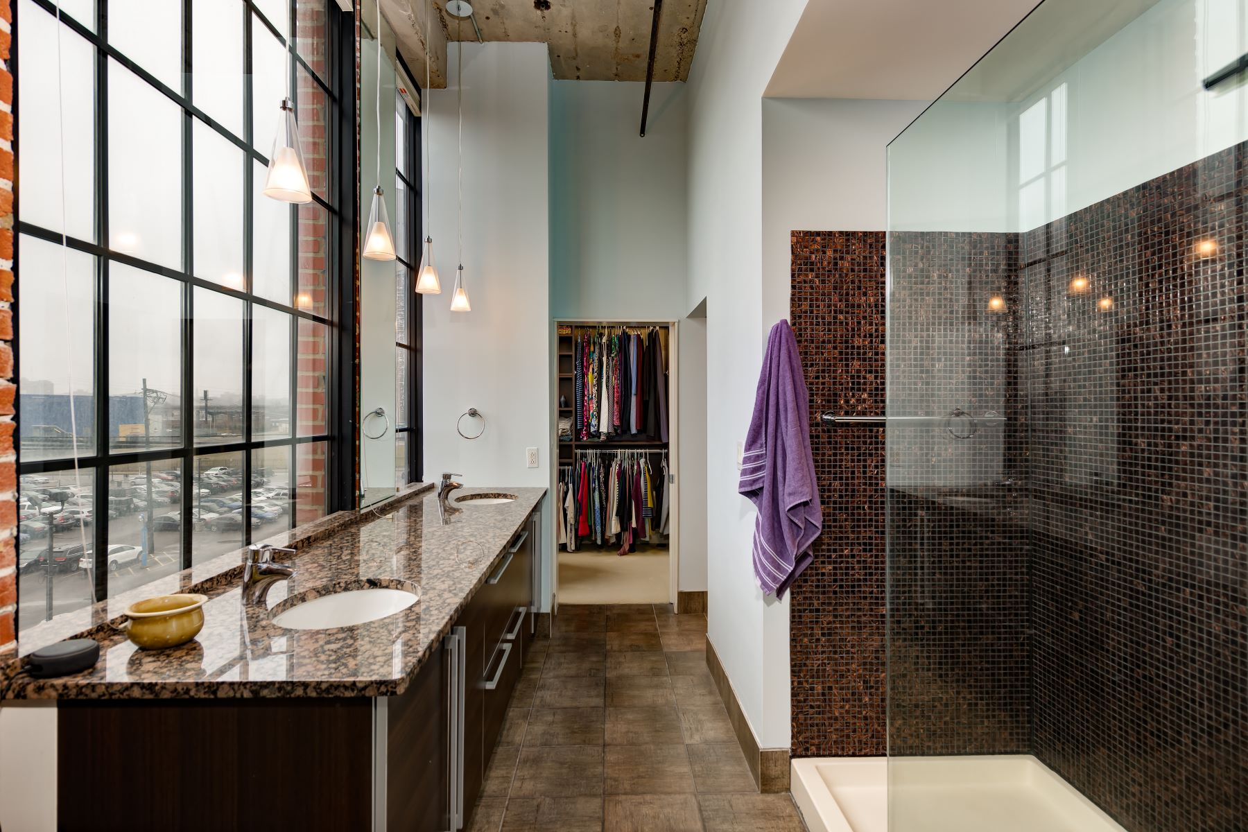 Additional photo for property listing at West End Lofts #311 4100 Forest Park Avenue #311 St. Louis, Missouri 63108 United States