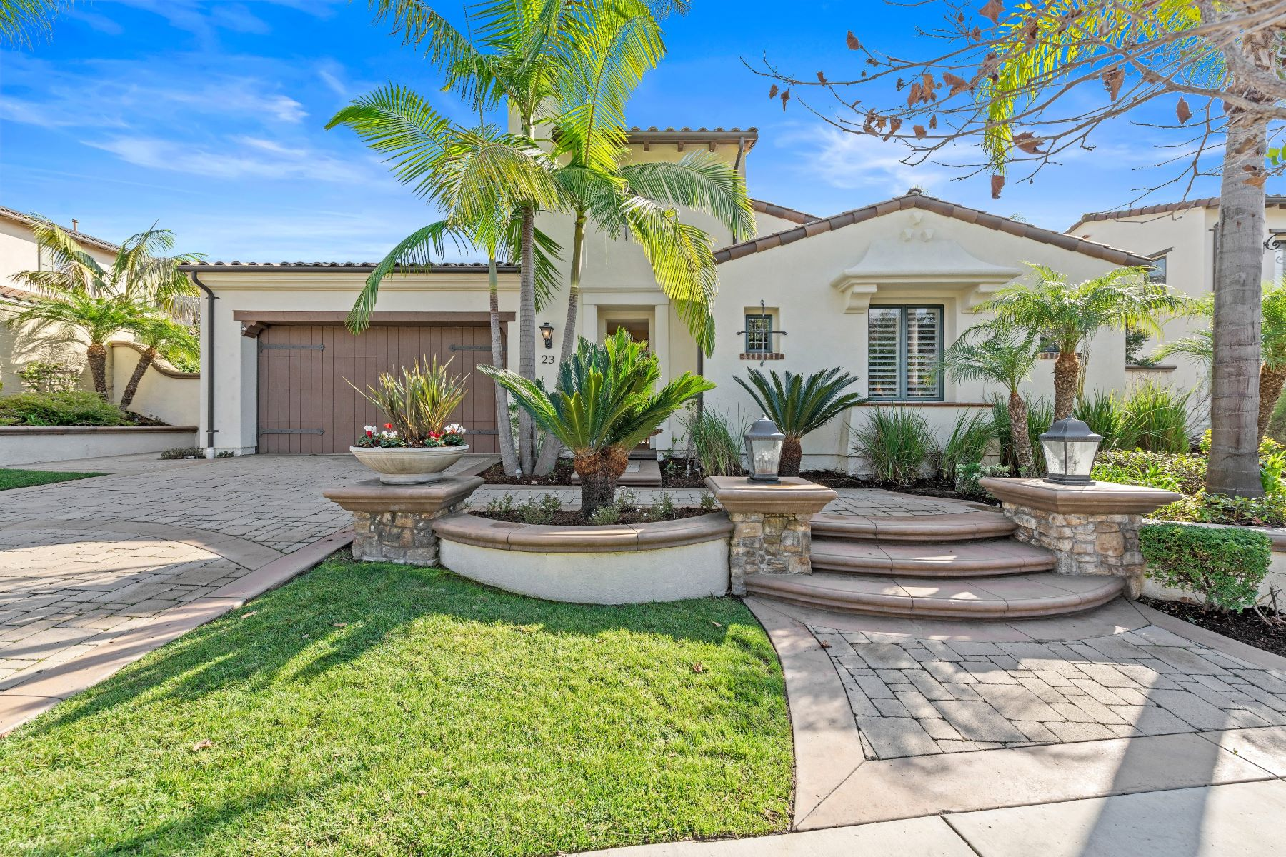 Single Family Homes for Sale at 23 Calle Careyes San Clemente, California 92673 United States