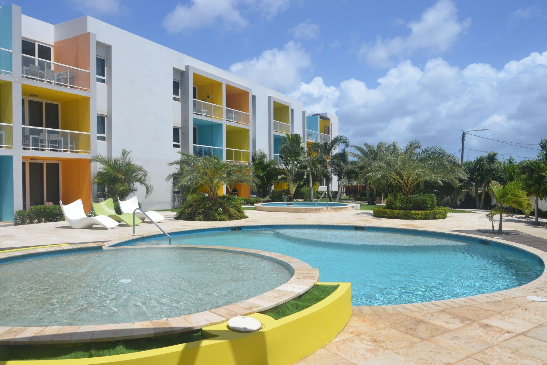 Condominiums for Sale at Other Aruba, Cities In Aruba Aruba