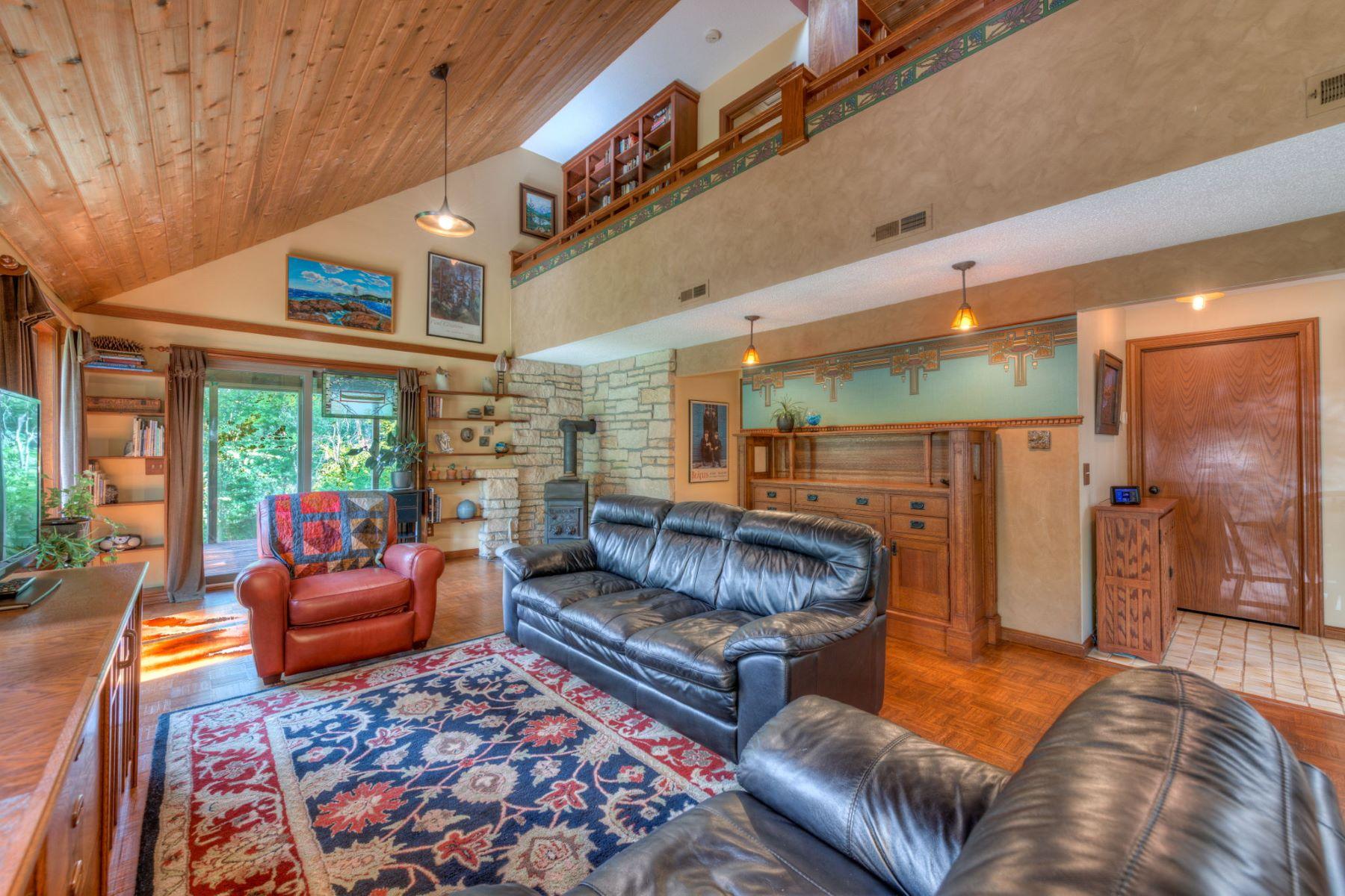 Single Family Homes voor Verkoop op Lonsdale, Minnesota 55046 Verenigde Staten