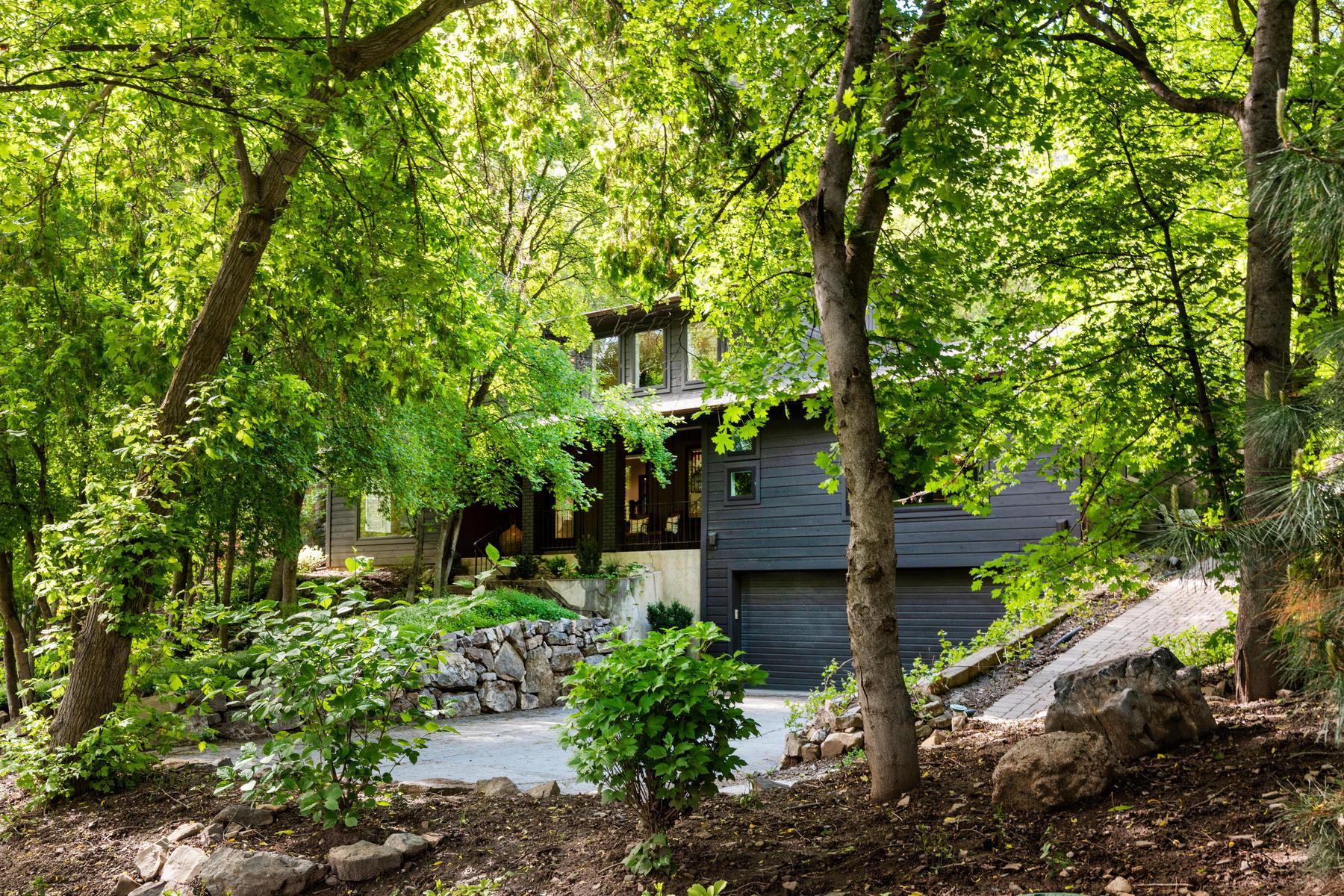Single Family Homes for Sale at Serene Springdell 1474 Springdell Dr, Provo, Utah 84604 United States