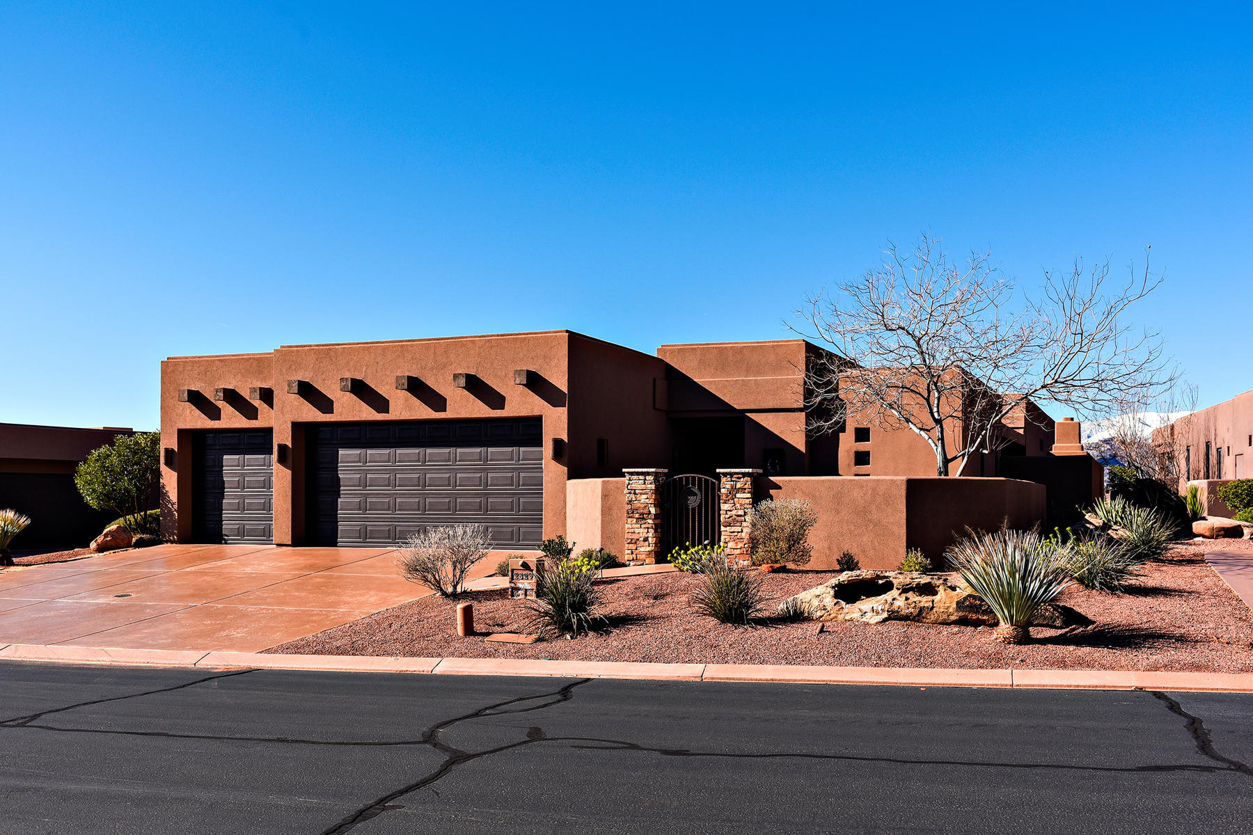 Single Family Homes for Active at Luxury Living In Entrada 2329 N Cohonina Trail St. George, Utah 84770 United States