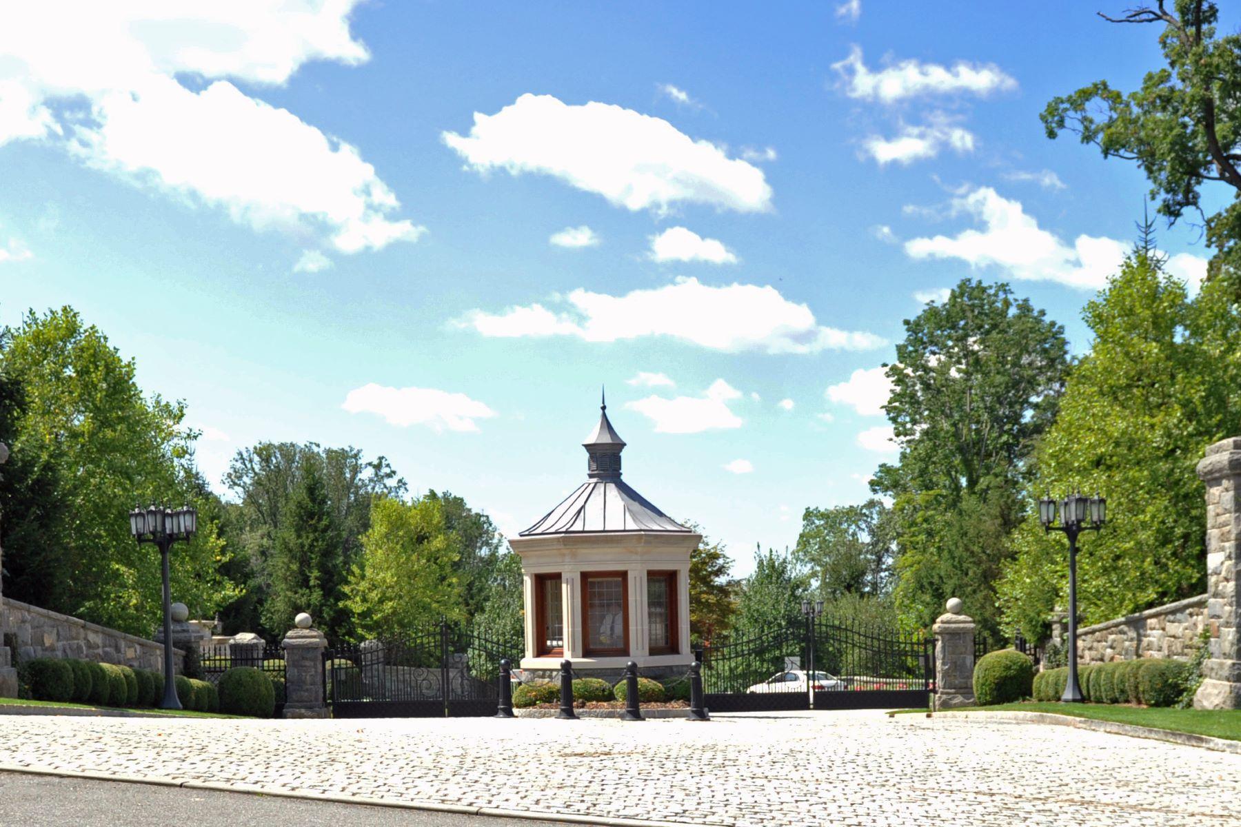 Земля для того Продажа на Gated Community 6 Frick Drive, Demarest, Нью-Джерси 07627 Соединенные Штаты