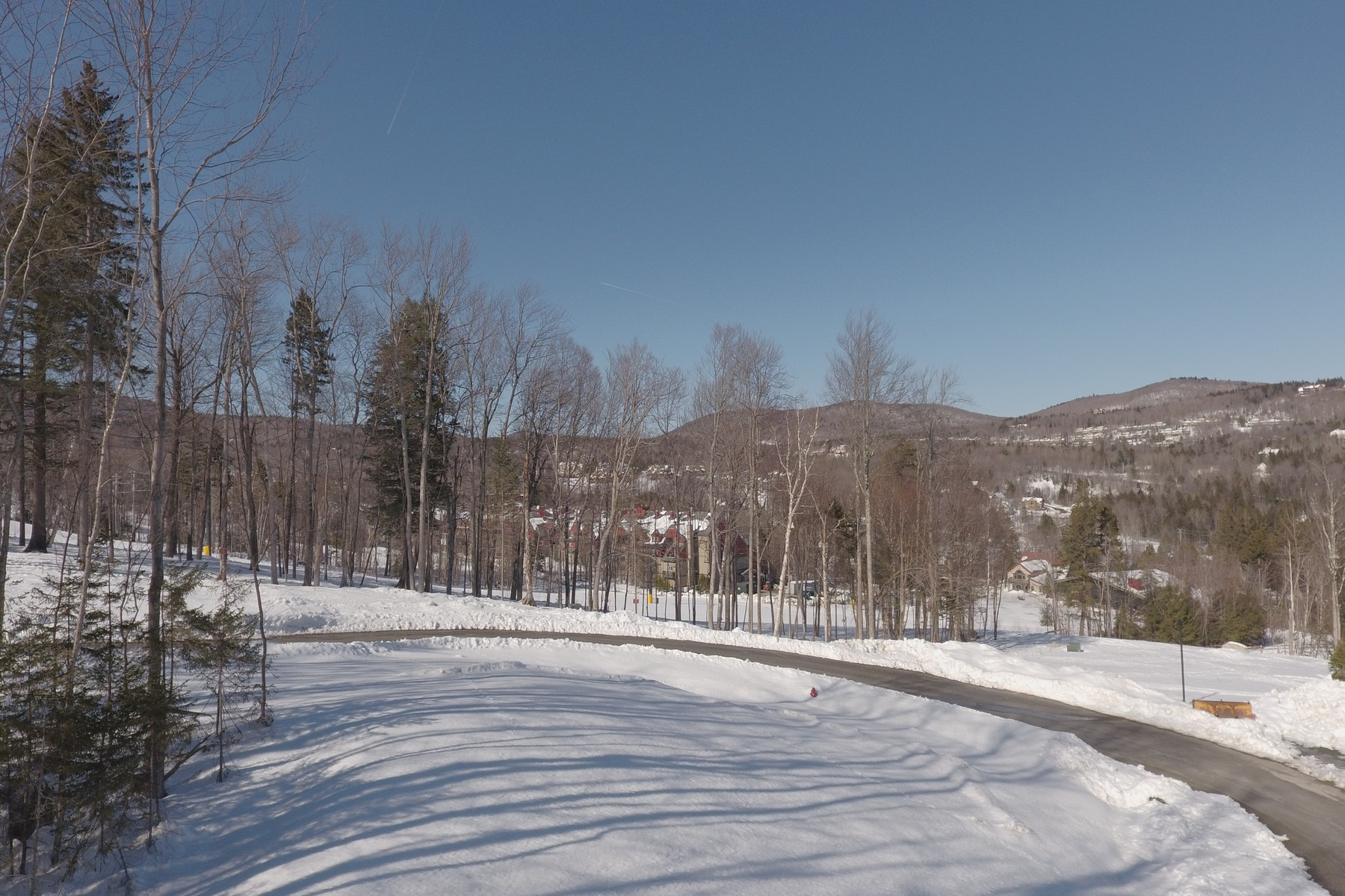 Land for Sale at 16 Sundance Village Loop 16 Dover, Vermont 05356 United States