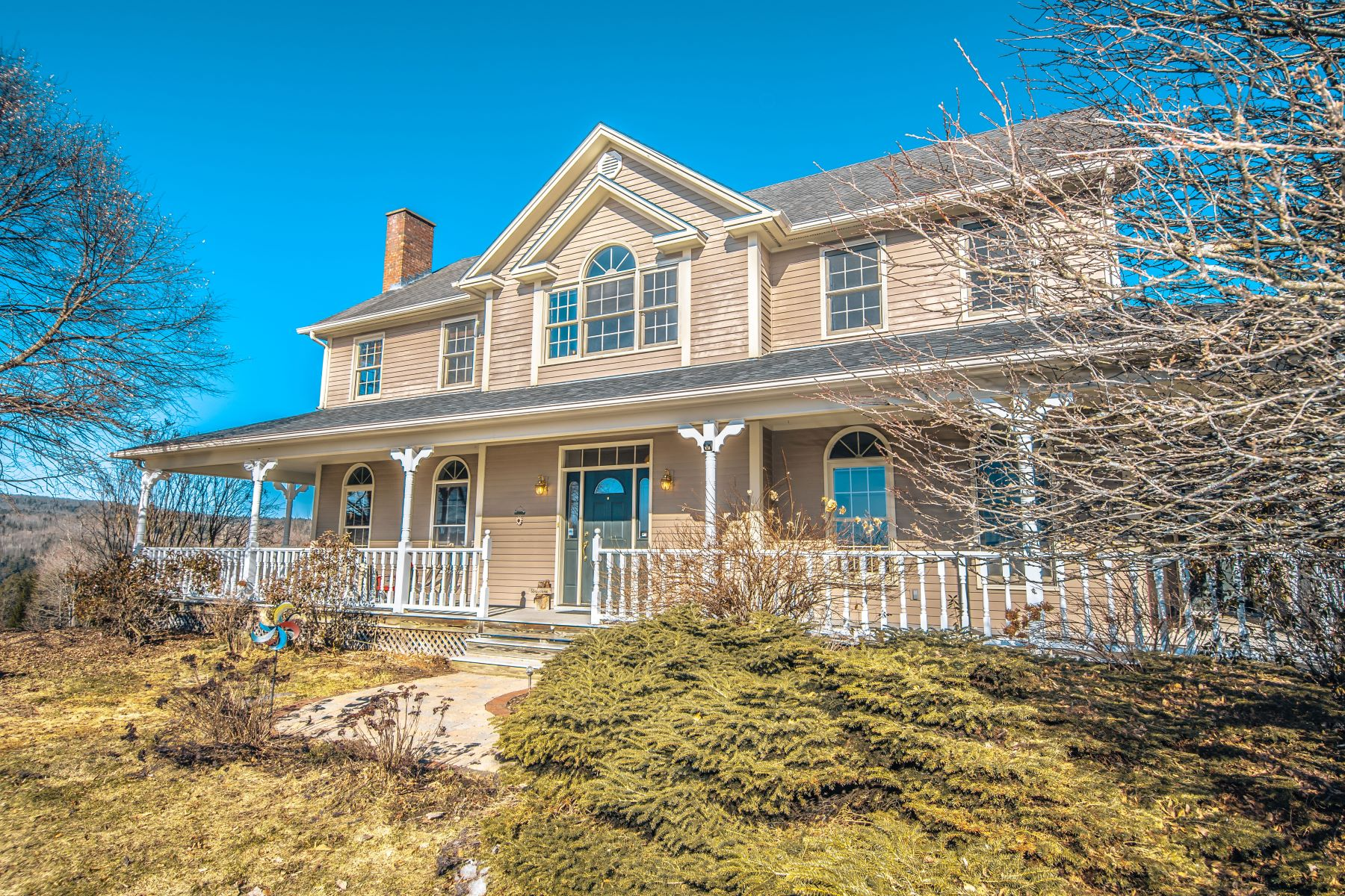 Single Family Home for Sale at 659 Higgins Hill Road, St. Johnsbury 659 Higgins Hill Rd St. Johnsbury, Vermont 05819 United States