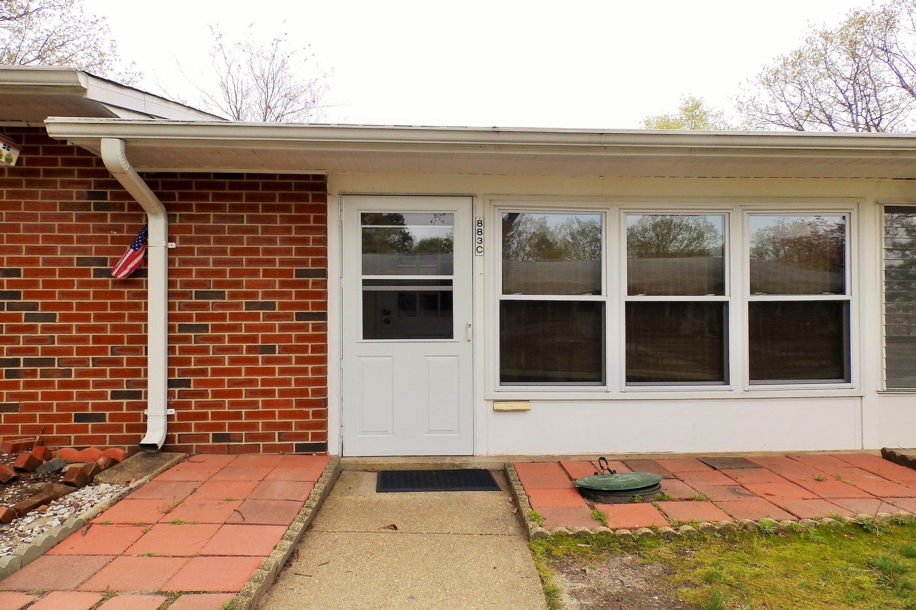 """Appartement en copropriété pour l Vente à Move In Ready """"Eton"""" Model 883c Balmoral Court 100c Lakewood, New Jersey 08701 États-Unis"""