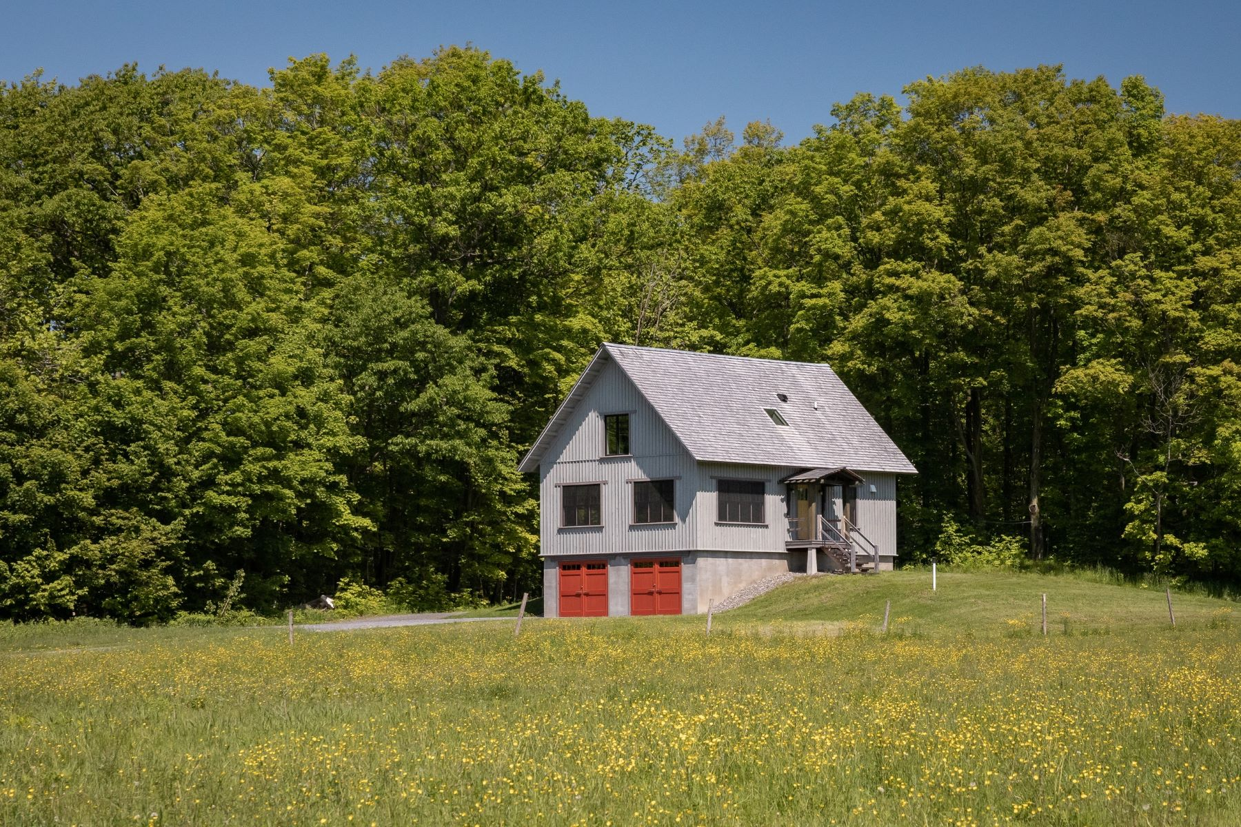 single family homes for Sale at 225 East Road, Milton 225 East Rd Milton, Vermont 05468 United States