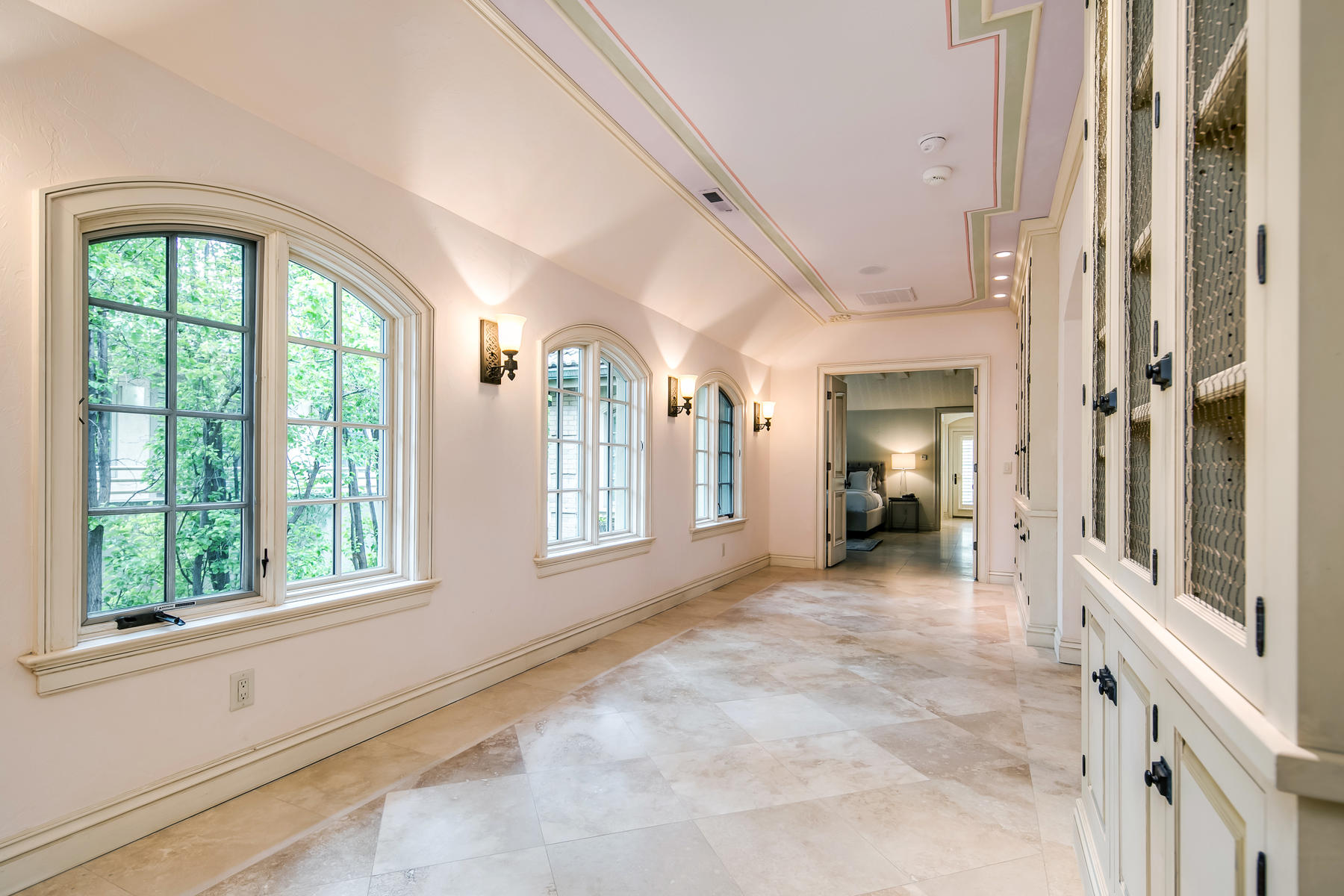 Additional photo for property listing at Incredible Mediterranean-Revival Style Home in Cherry Creek! 475 Madison Street Denver, Colorado 80206 United States