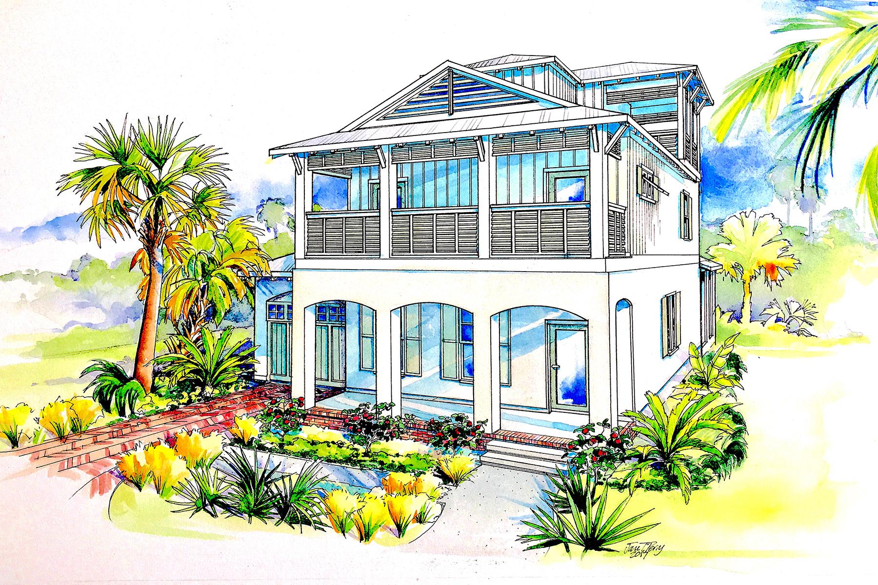 Объект для продажи Inlet Beach