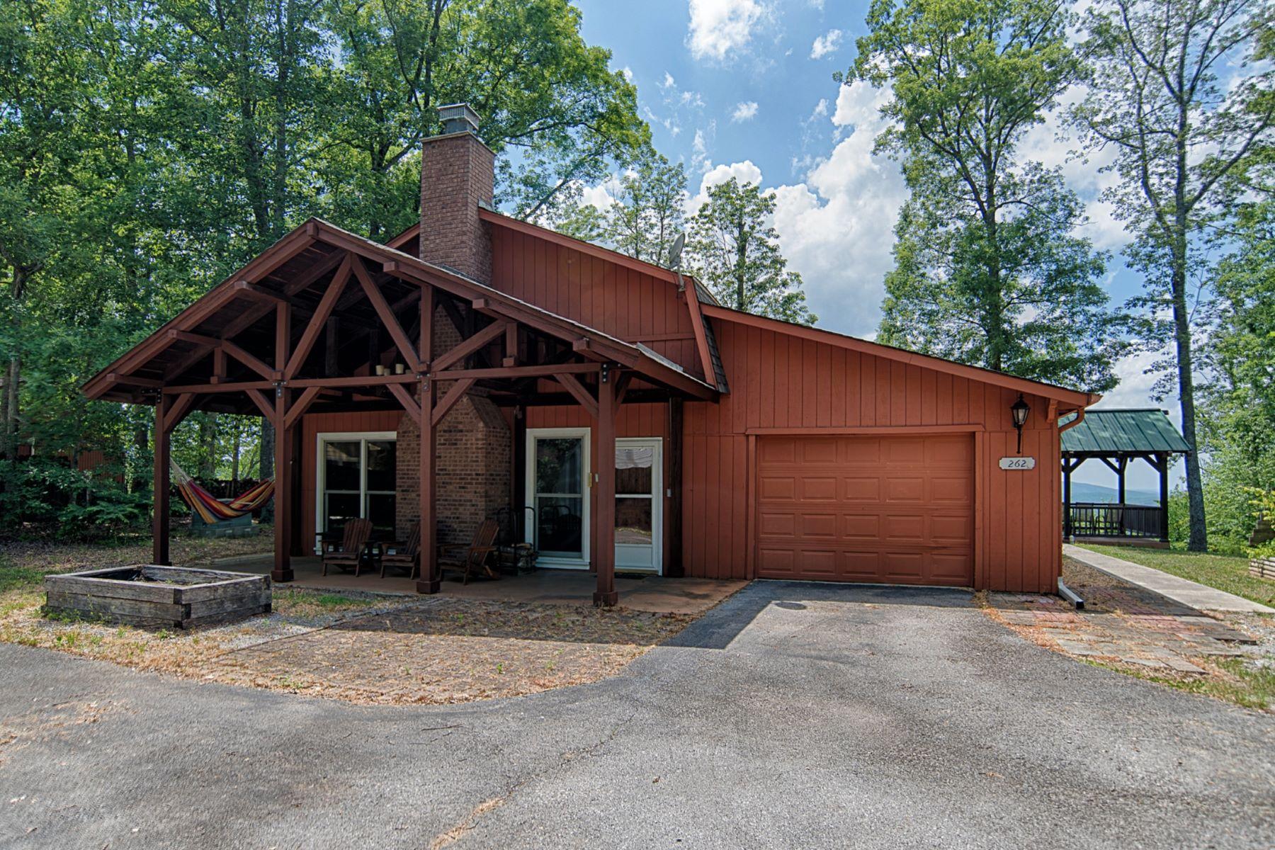 Single Family Homes por un Venta en 262 Cloud Base Road Gurley, Alabama 35748 Estados Unidos