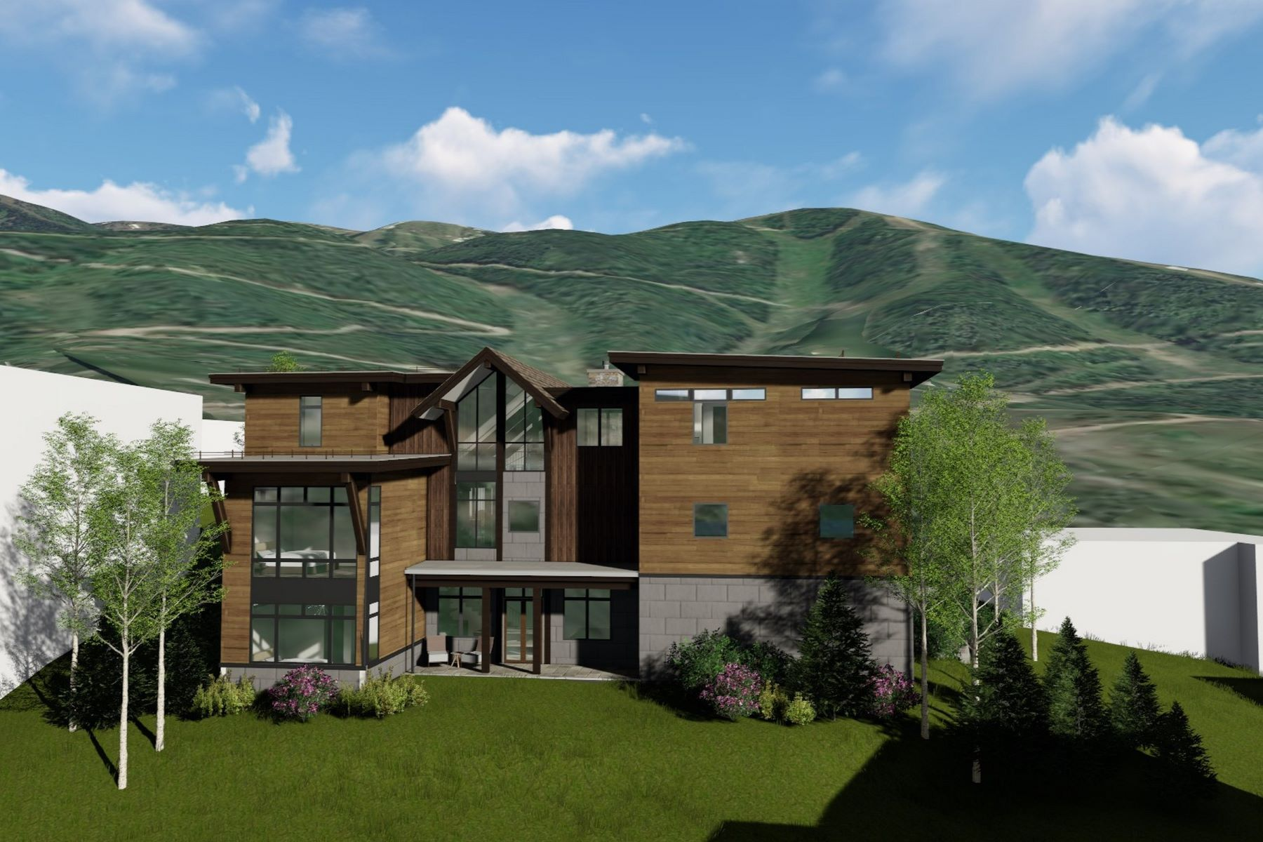 Additional photo for property listing at Thunderhead Base Lodge 3035 Temple Knolls Steamboat Springs, Colorado 80487 États-Unis