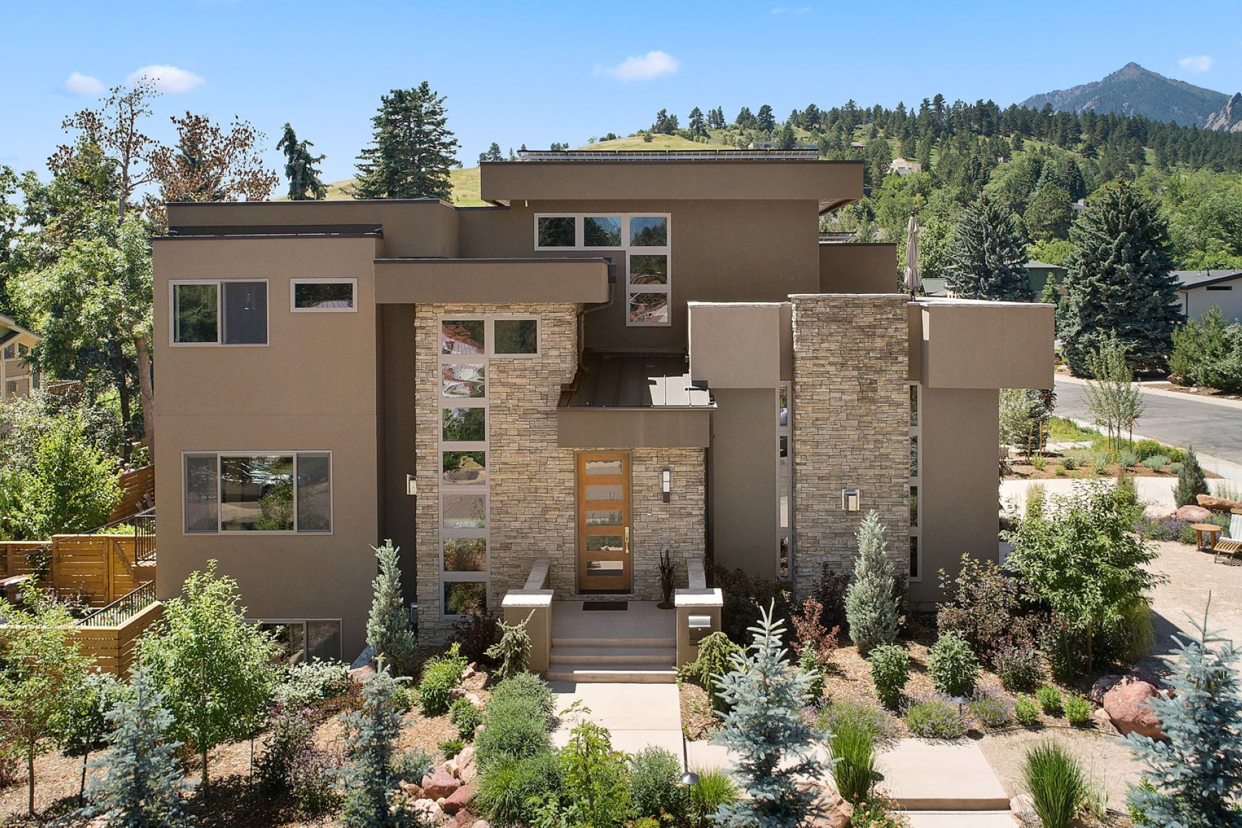 Single Family Homes for Active at 350 15th Street 350 15th St Boulder, Colorado 80302 United States