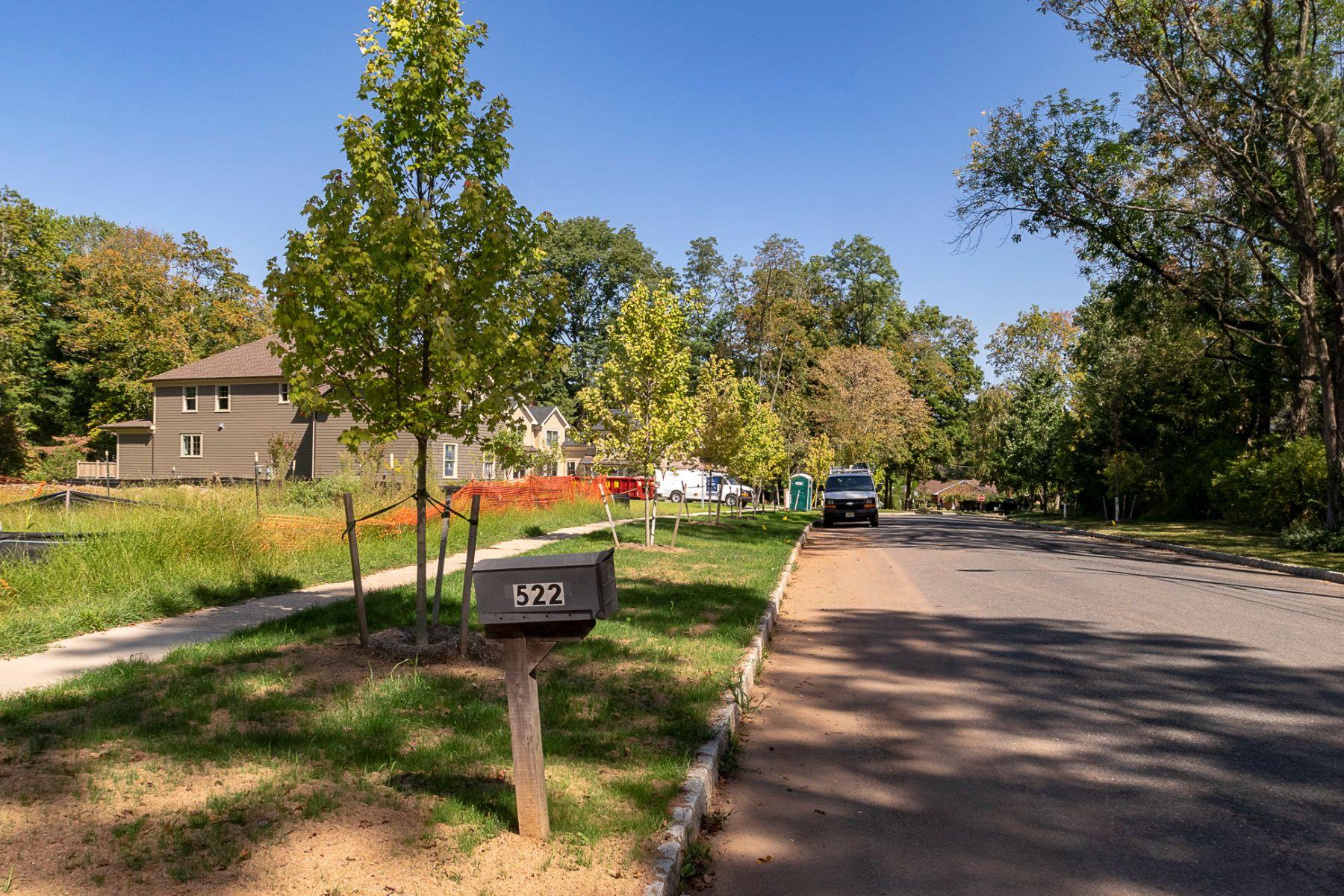 Additional photo for property listing at Building Lot in Riverside Neighborhood 522 Prospect Avenue, Princeton, Нью-Джерси 08540 Соединенные Штаты