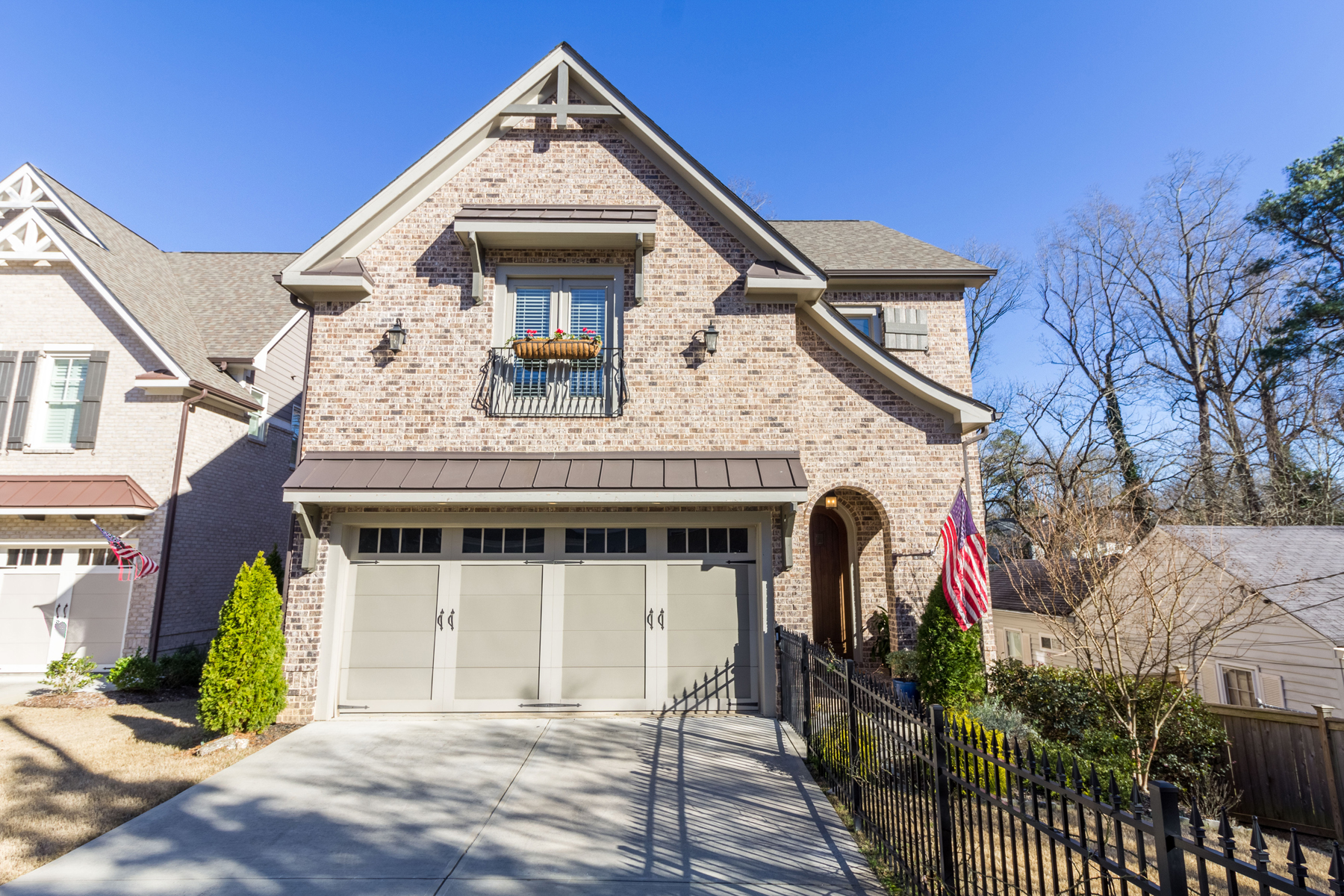 """Single Family Home for Sale at Stunning, """"Better Than New"""" Brookhaven Fields Home 2473 Oostanaula Drive Atlanta, Georgia 30319 United States"""