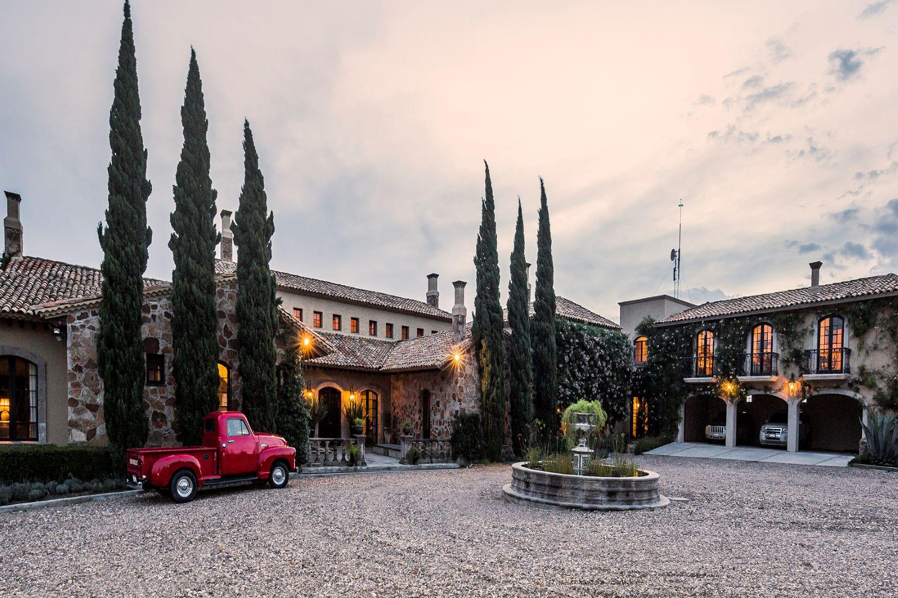 Propriedade à venda San Miguel De Allende