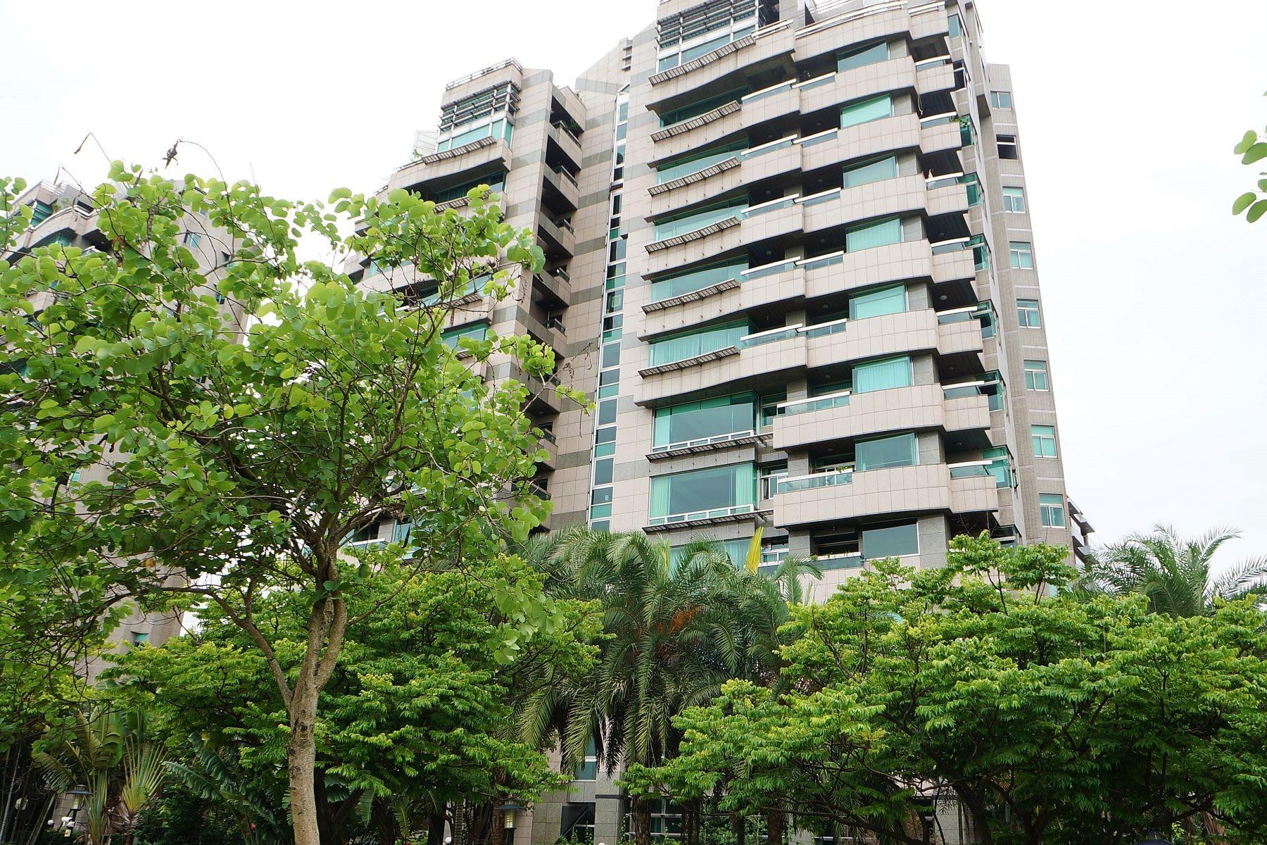 Condominiums for Sale at Empire Gardens Three Lequn 2nd Rd., Zhongshan Dist. Taipei City, Taiwan 104 Taiwan