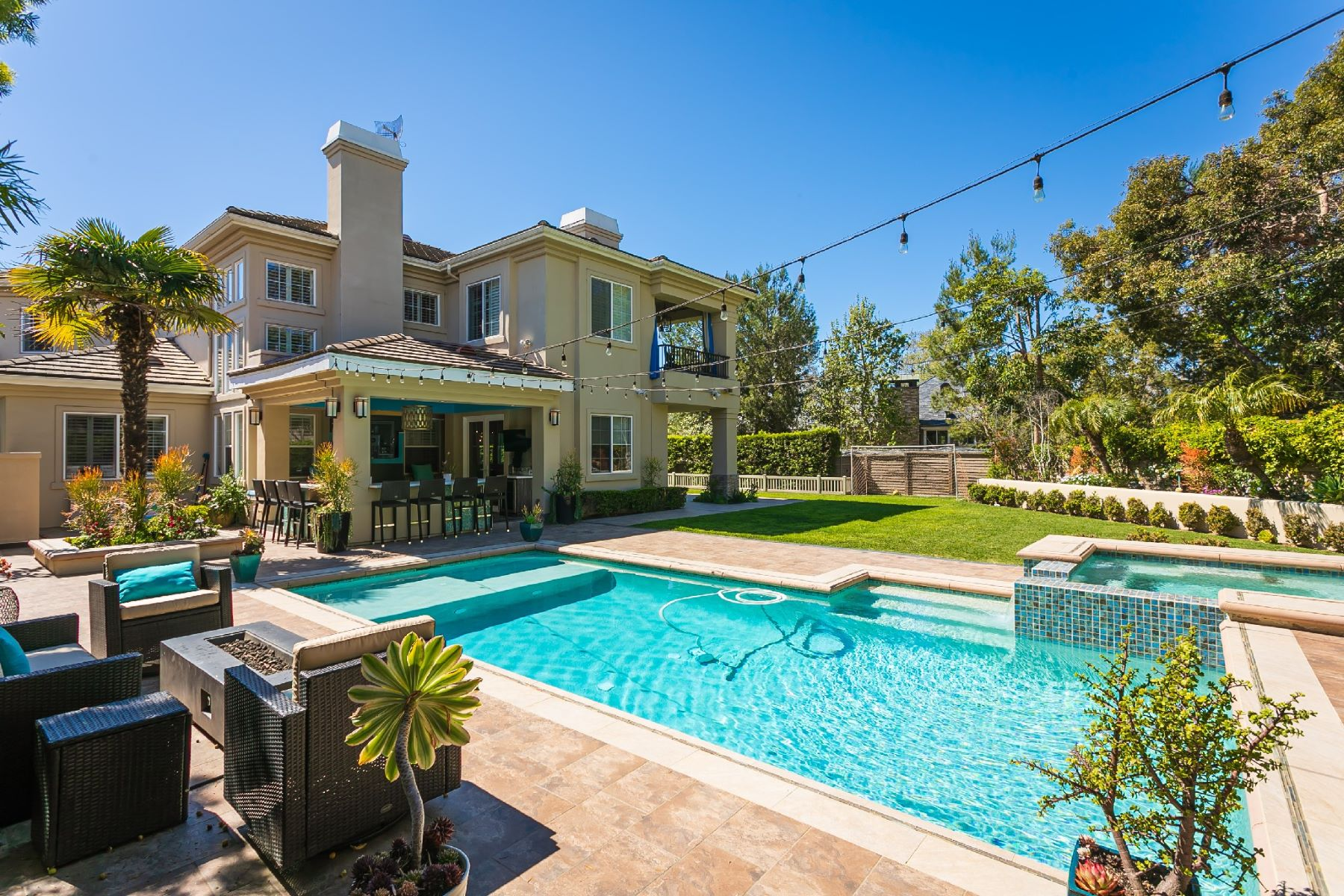 Single Family Homes for Active at 6751 Derby Circle Huntington Beach, California 92648 United States