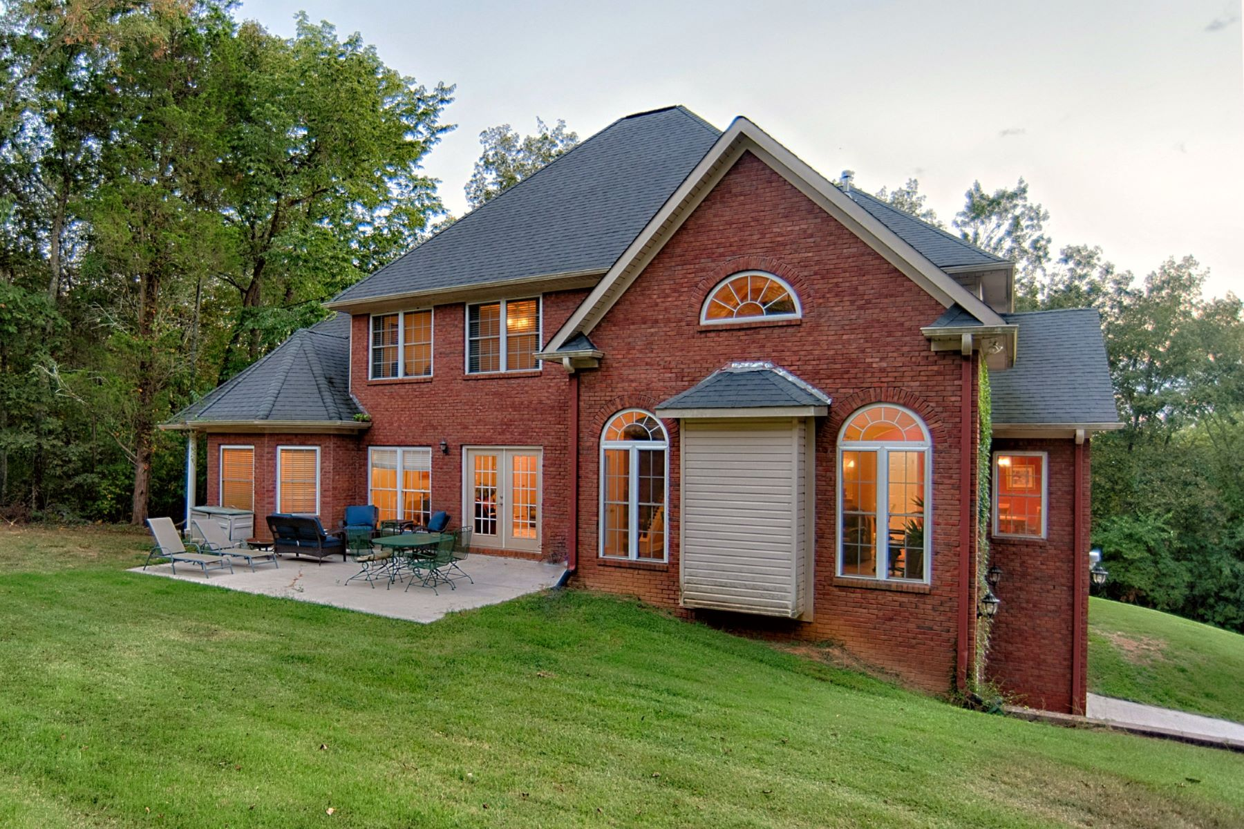 Single Family Homes por un Venta en 601 St. Clair Drive New Market, Alabama 35761 Estados Unidos