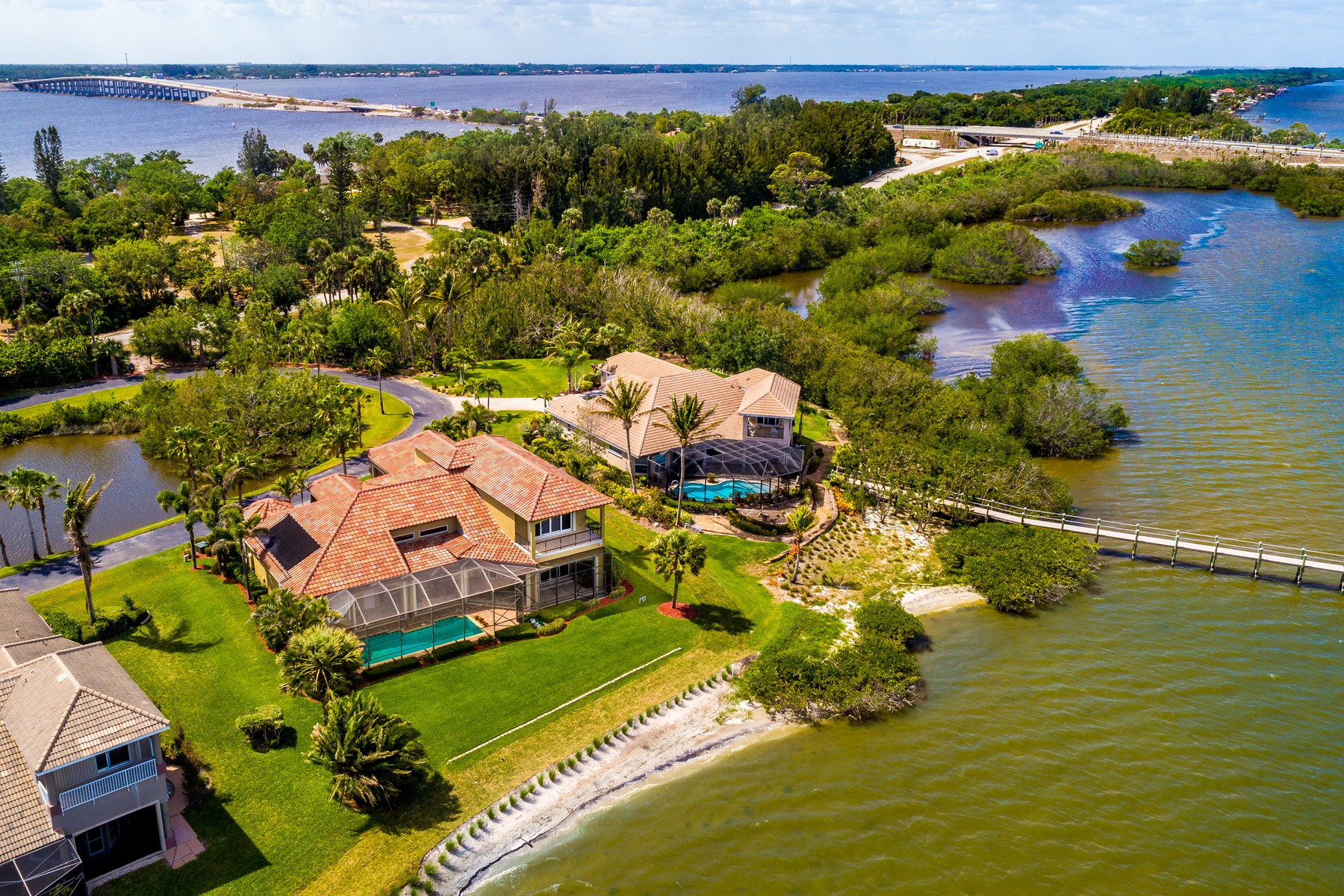 Additional photo for property listing at An Absolute Gem! 8582 Eden Isles Merritt Island, Florida 32952 United States