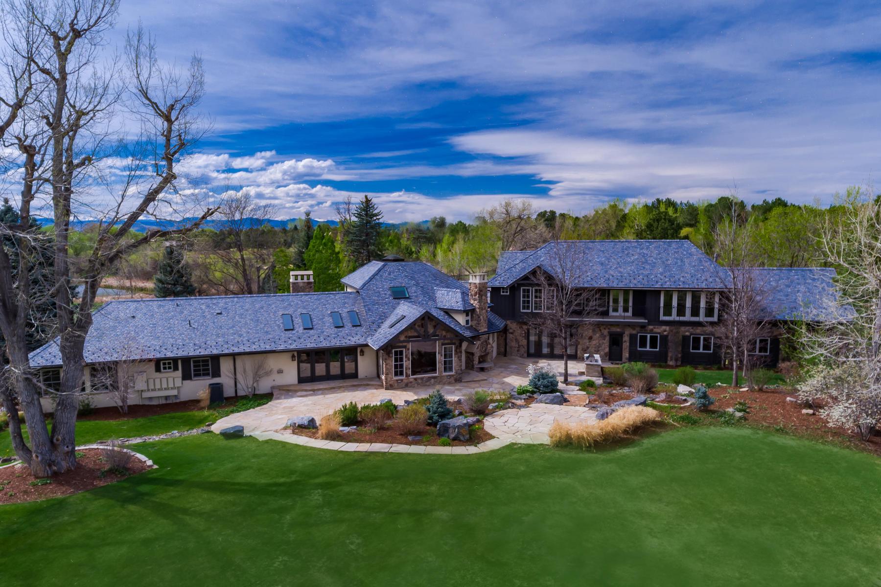 Propriété à vendre Cherry Hills Village