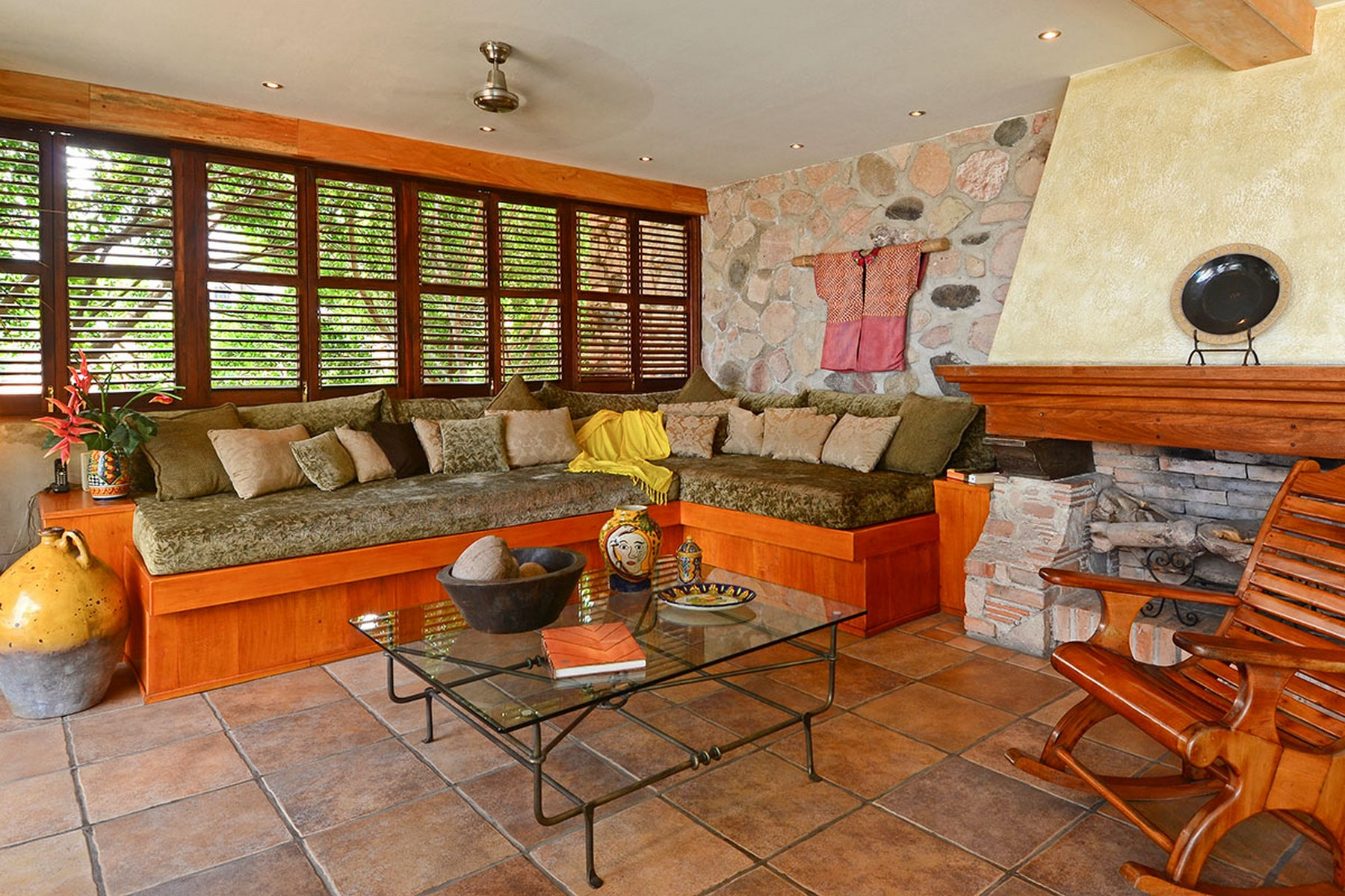 Additional photo for property listing at VACATION RENTAL CASA ILEANA  Puerto Vallarta, Jalisco 48380 Mexico