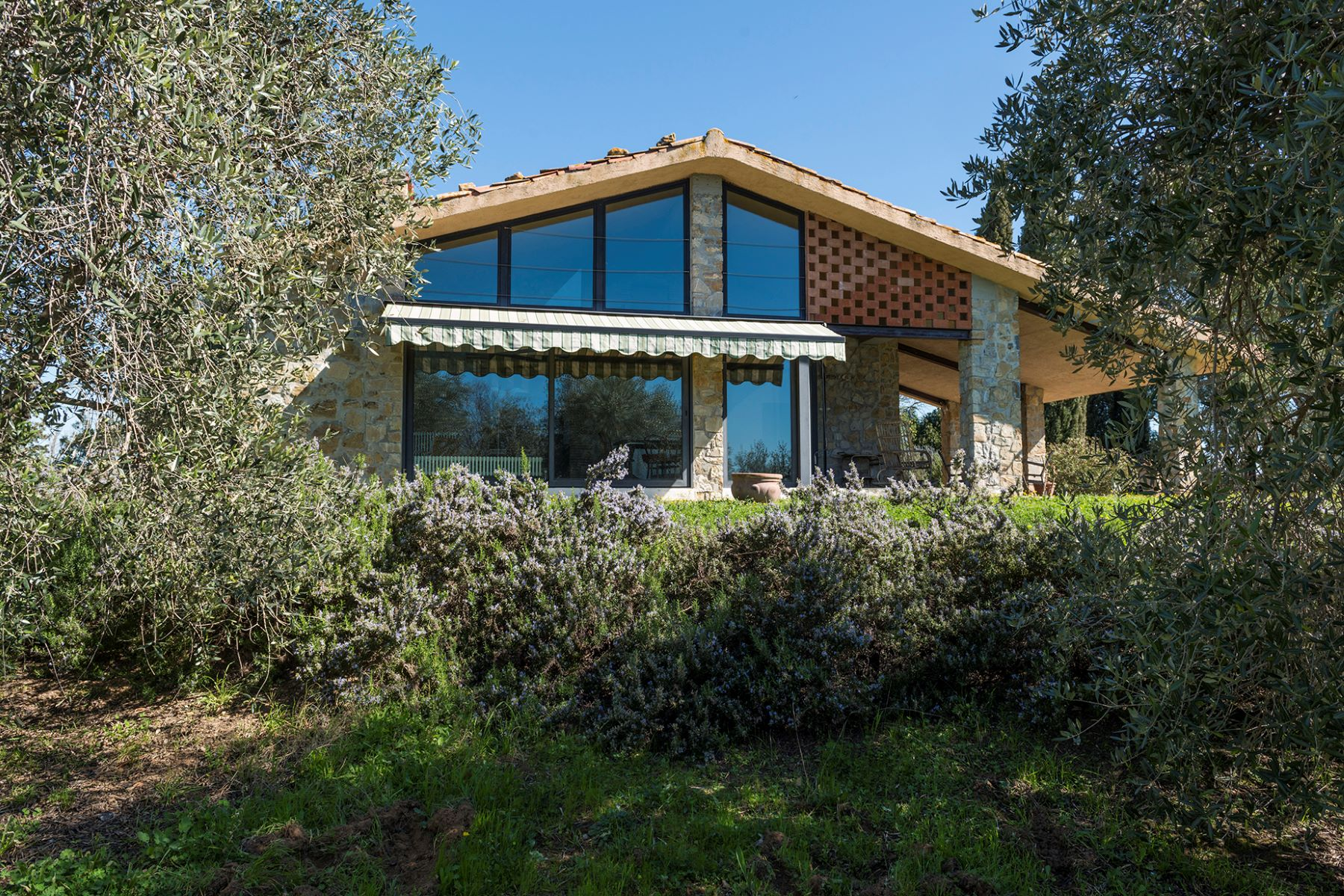 Vivienda unifamiliar por un Venta en Charming country house with breath taking sea views of Monte Argentario Strada la Capitana Magliano In Toscana, Grosseto 58051 Italia
