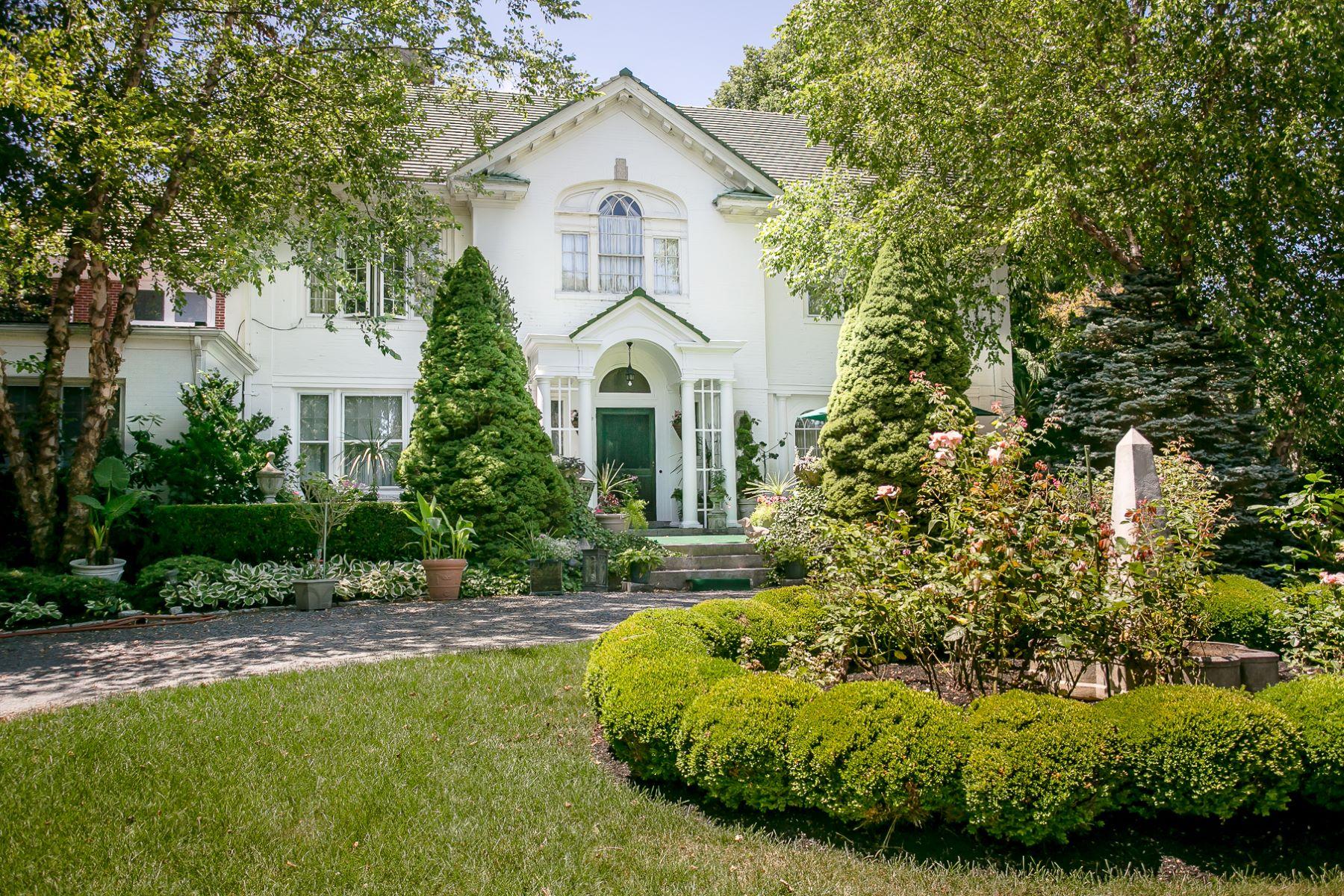 Μονοκατοικία για την Πώληση στο Finisterre 77 Catherine Street, Newport, Ροουντ Αϊλαντ 02840 Ηνωμένες Πολιτείες