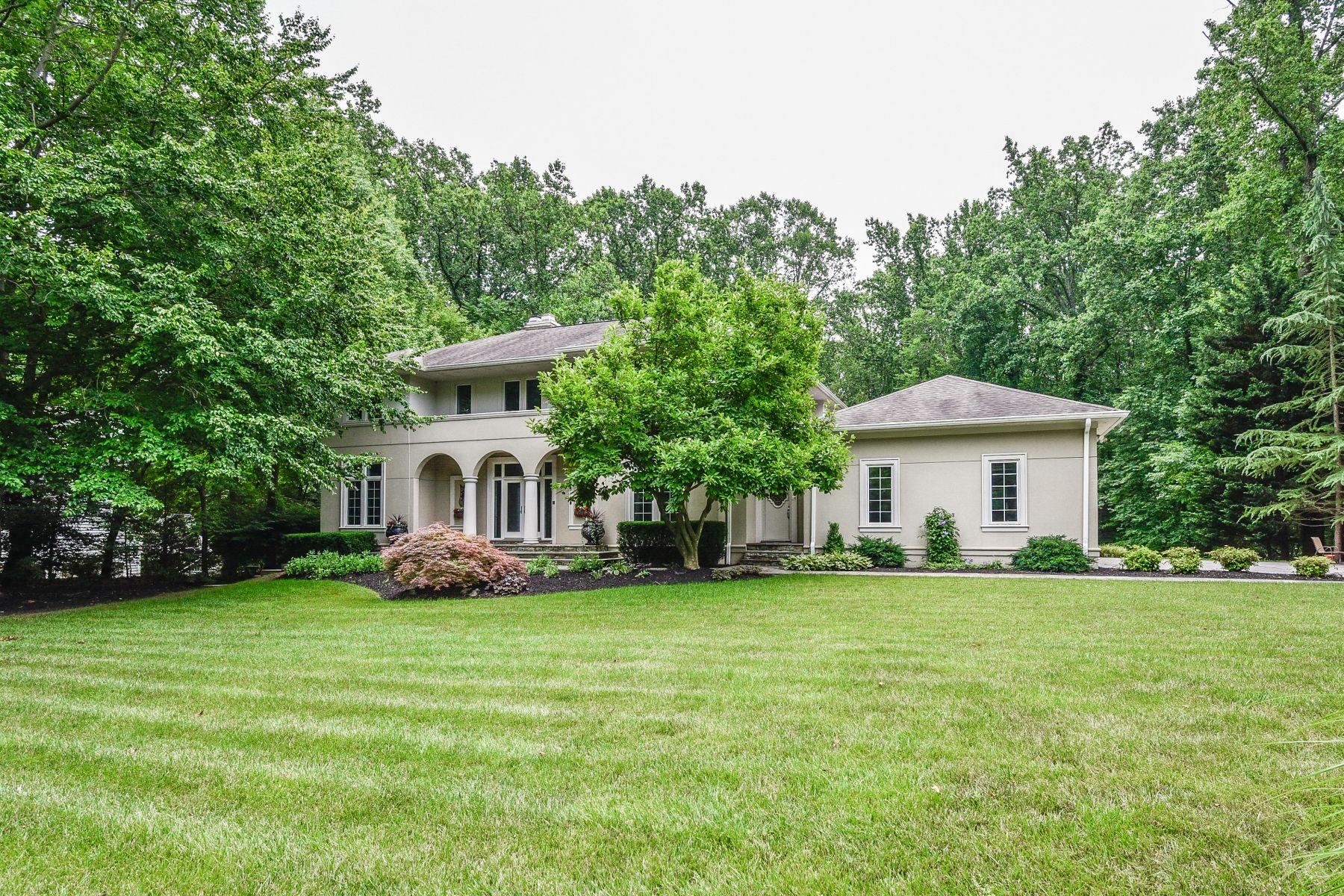Casa Unifamiliar por un Venta en 230 Meadowgate Drive, Annapolis Annapolis, Maryland, 21409 Estados Unidos