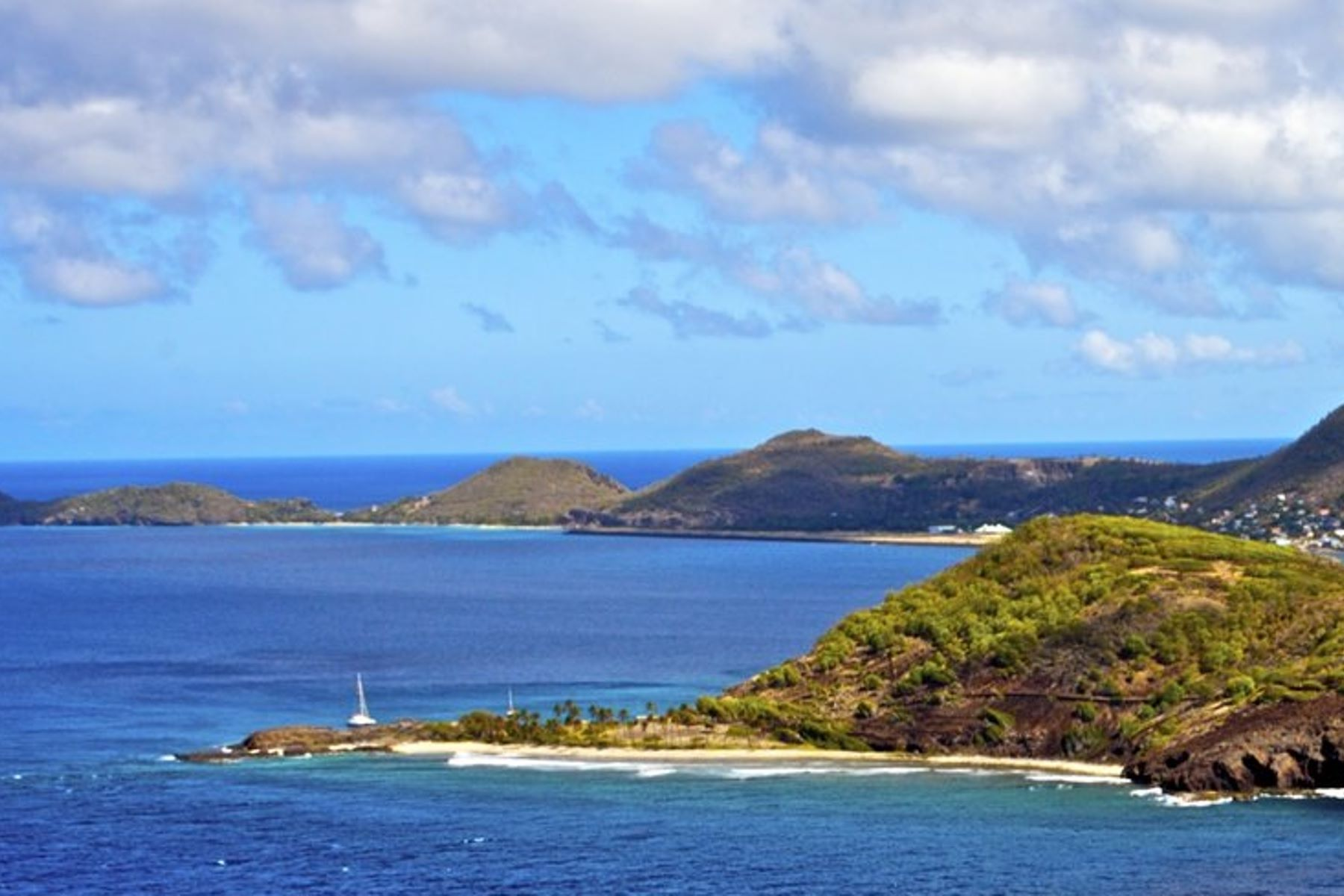 Additional photo for property listing at Petit Nevis - Private Island Petit Nevis, Saint Vincent And The Grenadines