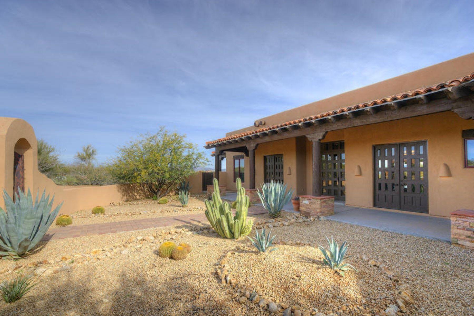 Maison unifamiliale pour l Vente à Nelson Ranch 14838 E Lomas Verdes Dr, Scottsdale, Arizona, 85262 États-Unis