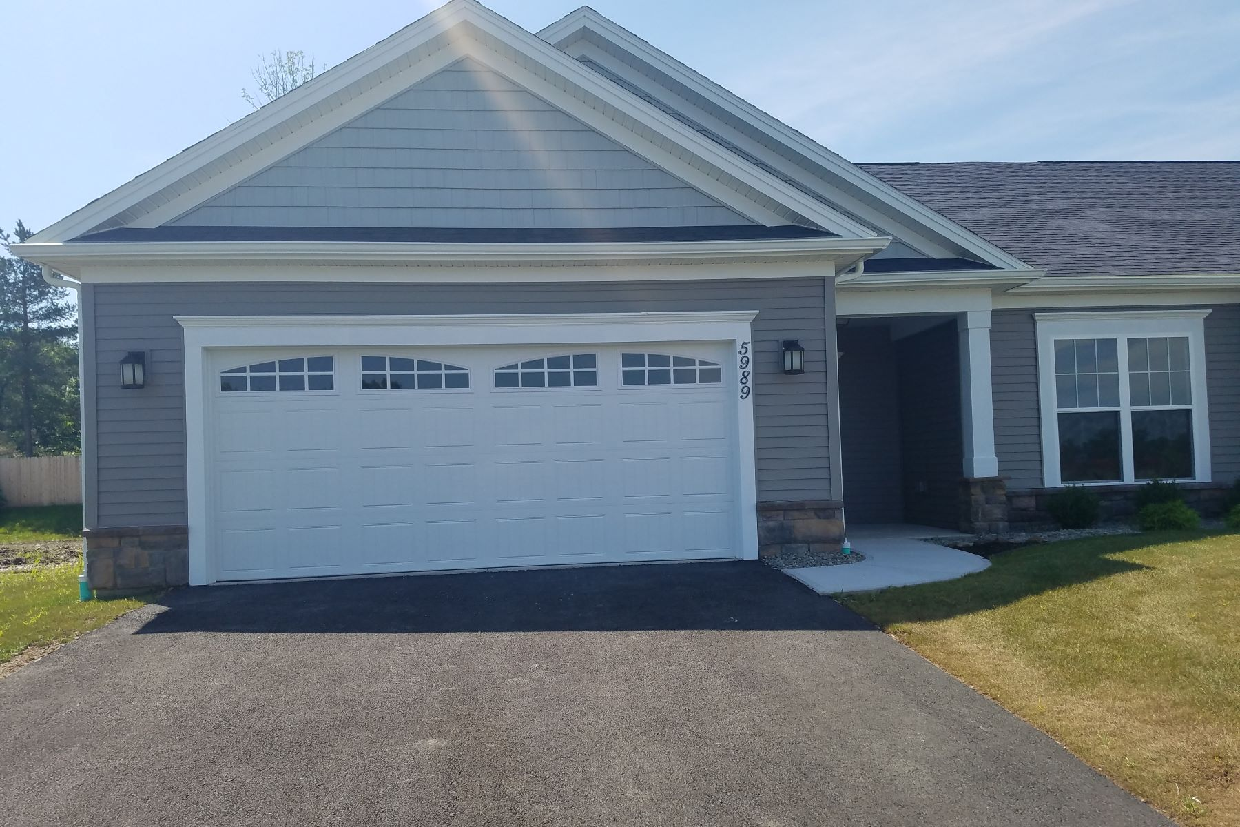 townhouses for Sale at Redfield III 5980 Redfield Drive #53 Farmington, New York 14425 United States
