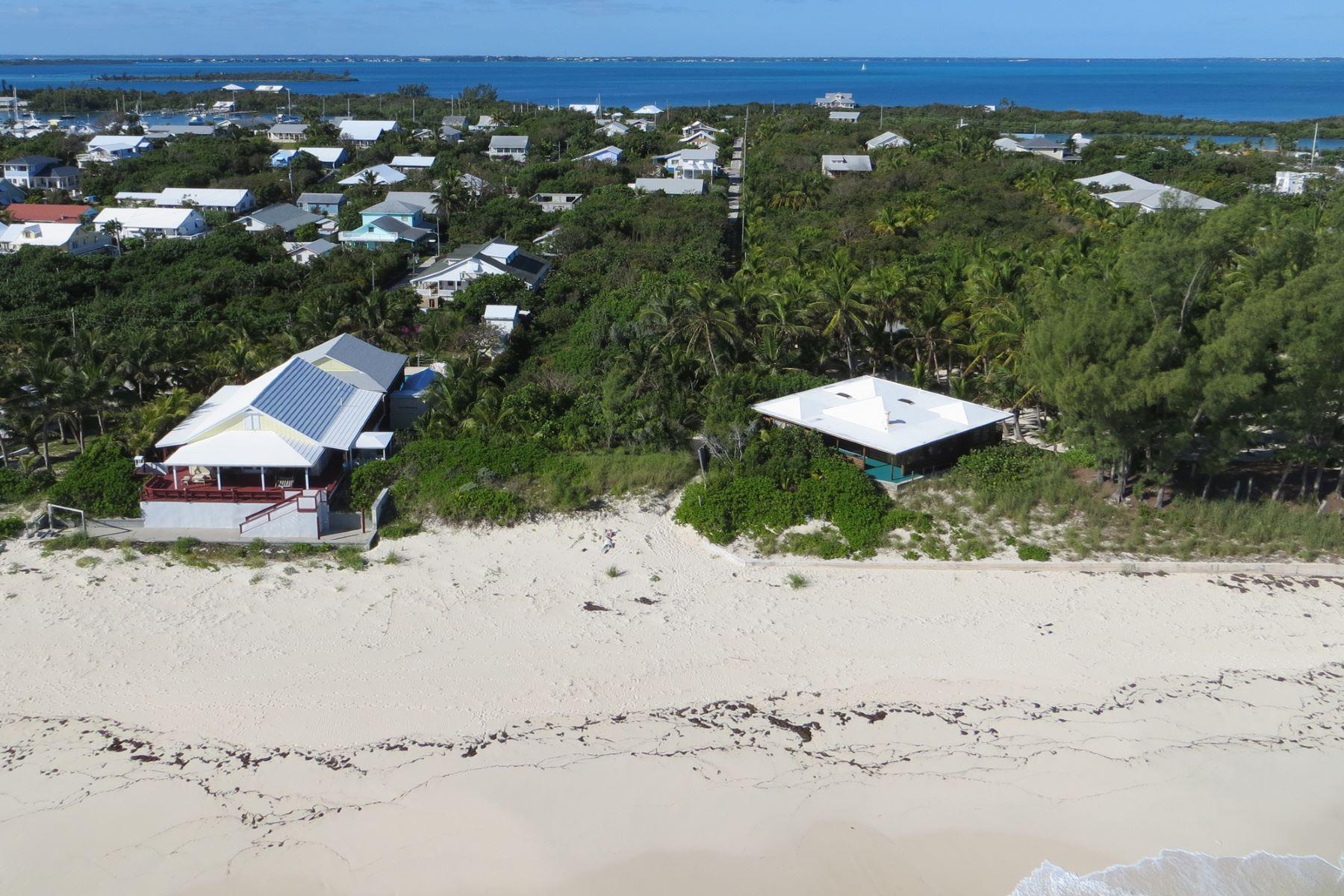 Additional photo for property listing at Man-O-War Lot Man-O-War Cay, Abaco Bahamas
