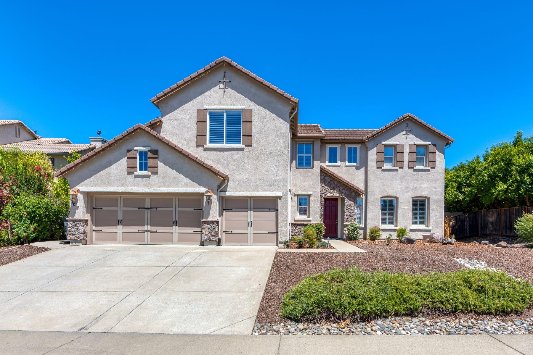 Single Family Homes for Sale at 6315 Galaxy Ln, Rocklin, CA 95677 6315 Galaxy Ln Rocklin, California 95677 United States