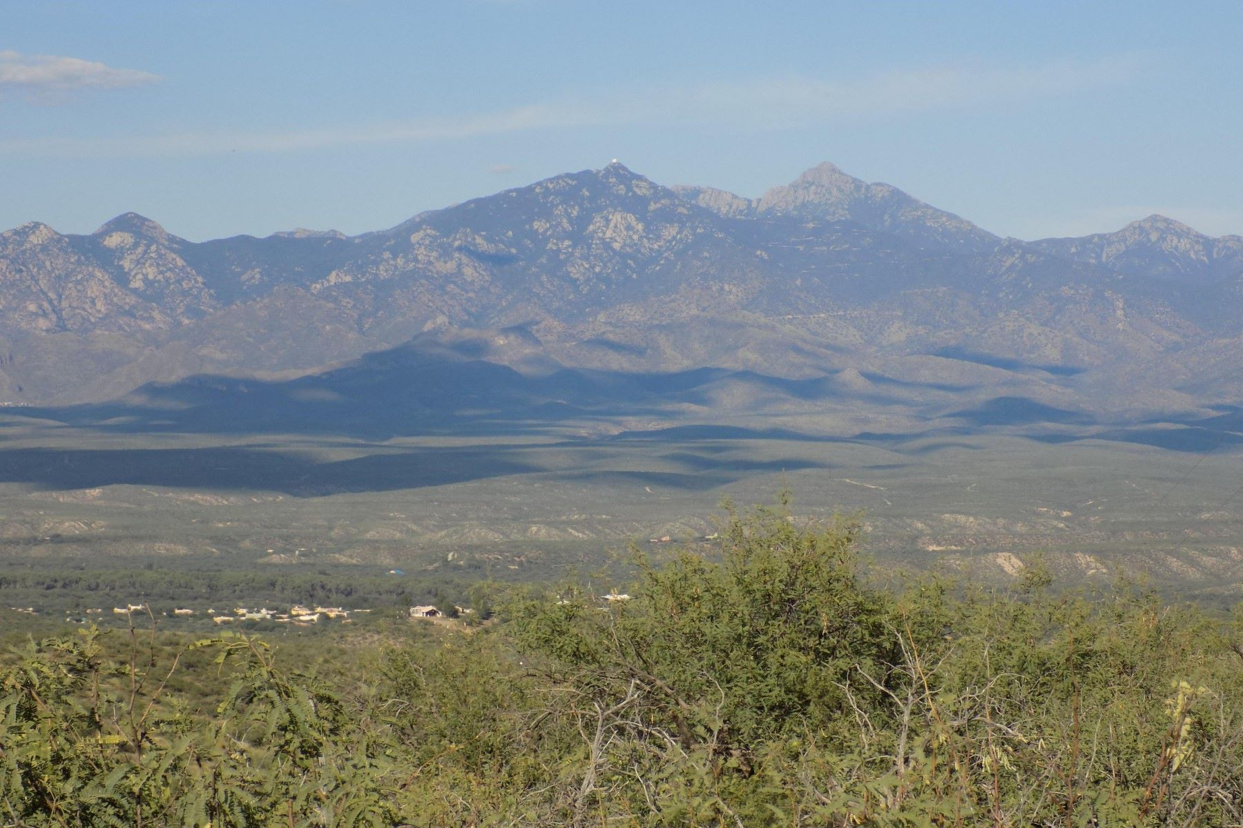 Land for Sale at Fabulous lot with Tumacacori mountain as the backdrop Tbd Aliso Springs Rd Tubac, Arizona, 85646 United States