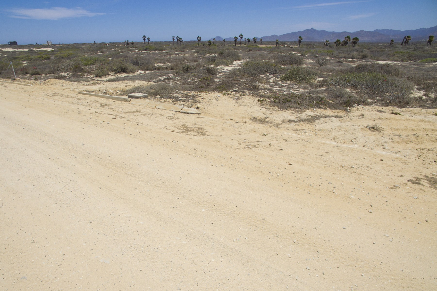 Additional photo for property listing at LOTE C-67 Lighthouse Point  Estates La Ribera San Jose Del Cabo, Baja California Sur 23570 México