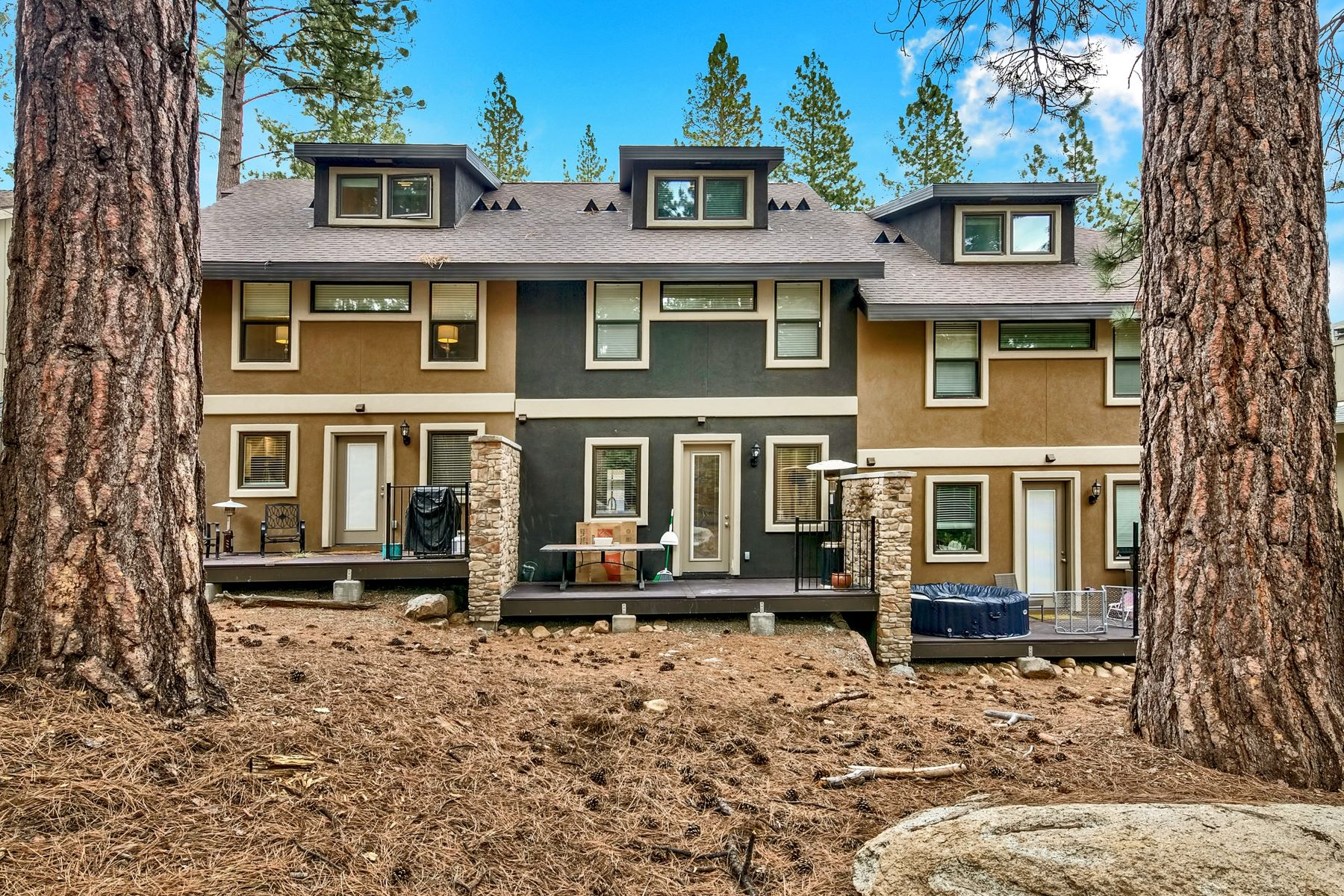 Single Family Homes por un Venta en 365 Cottonwood #103, Incline Village, Nevada 365 Cottonwood#103 Incline Village, Nevada 89451 Estados Unidos
