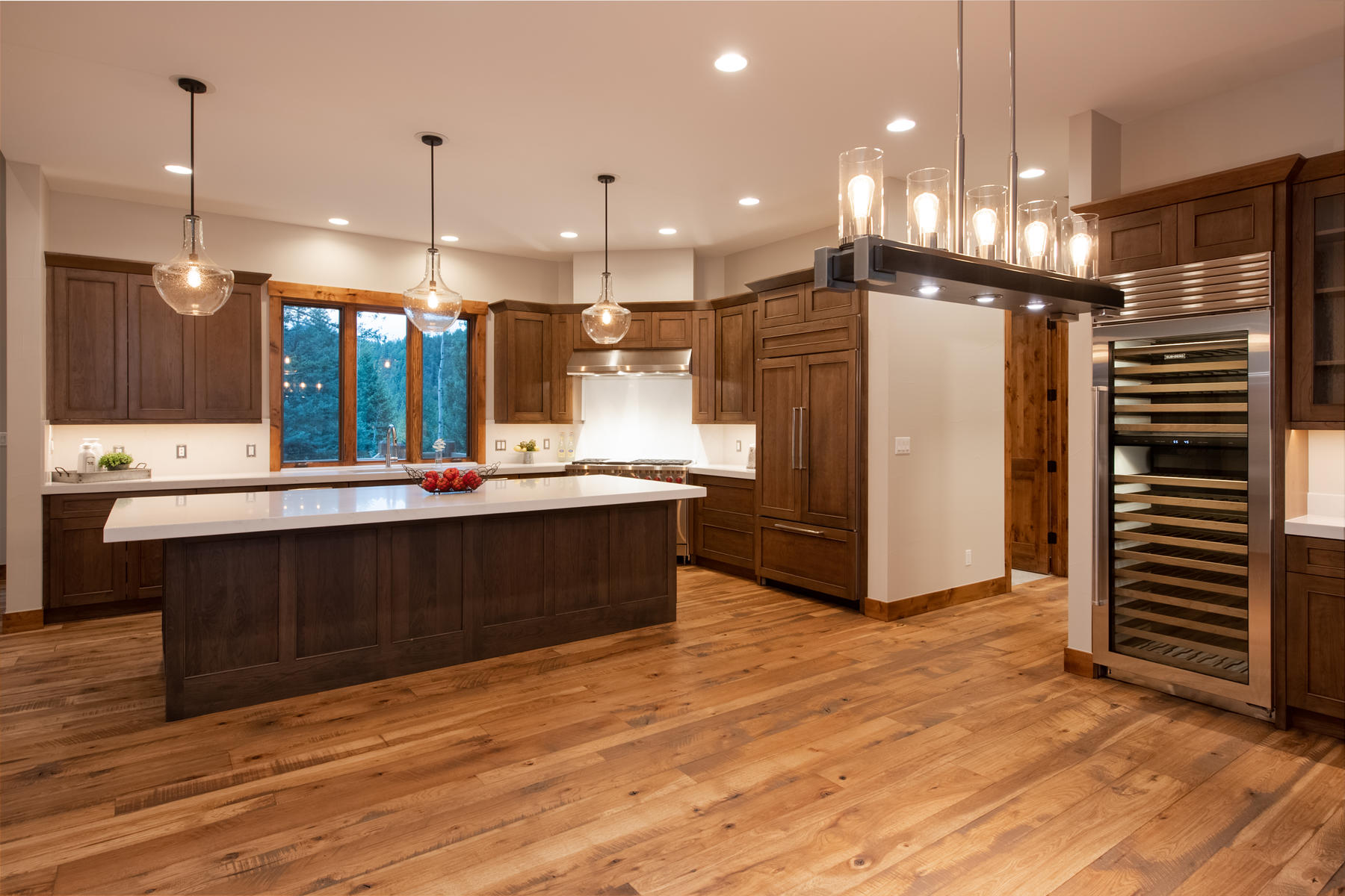 Additional photo for property listing at Rare New Construction Affords the Ultimate in Colorado Living 6383 Little Cub Creek Road Evergreen, Colorado 80439 United States