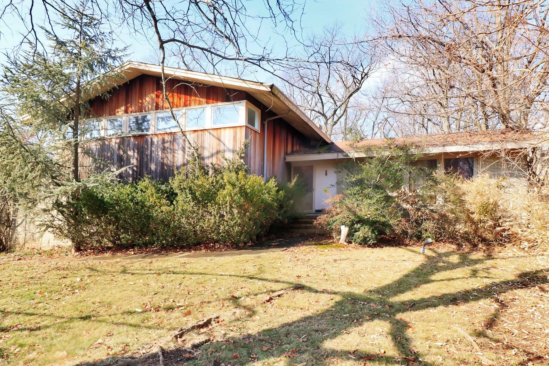 واحد منزل الأسرة للـ Sale في Prime Location 50 Roberts Rd, Englewood Cliffs, New Jersey, 07632 United States