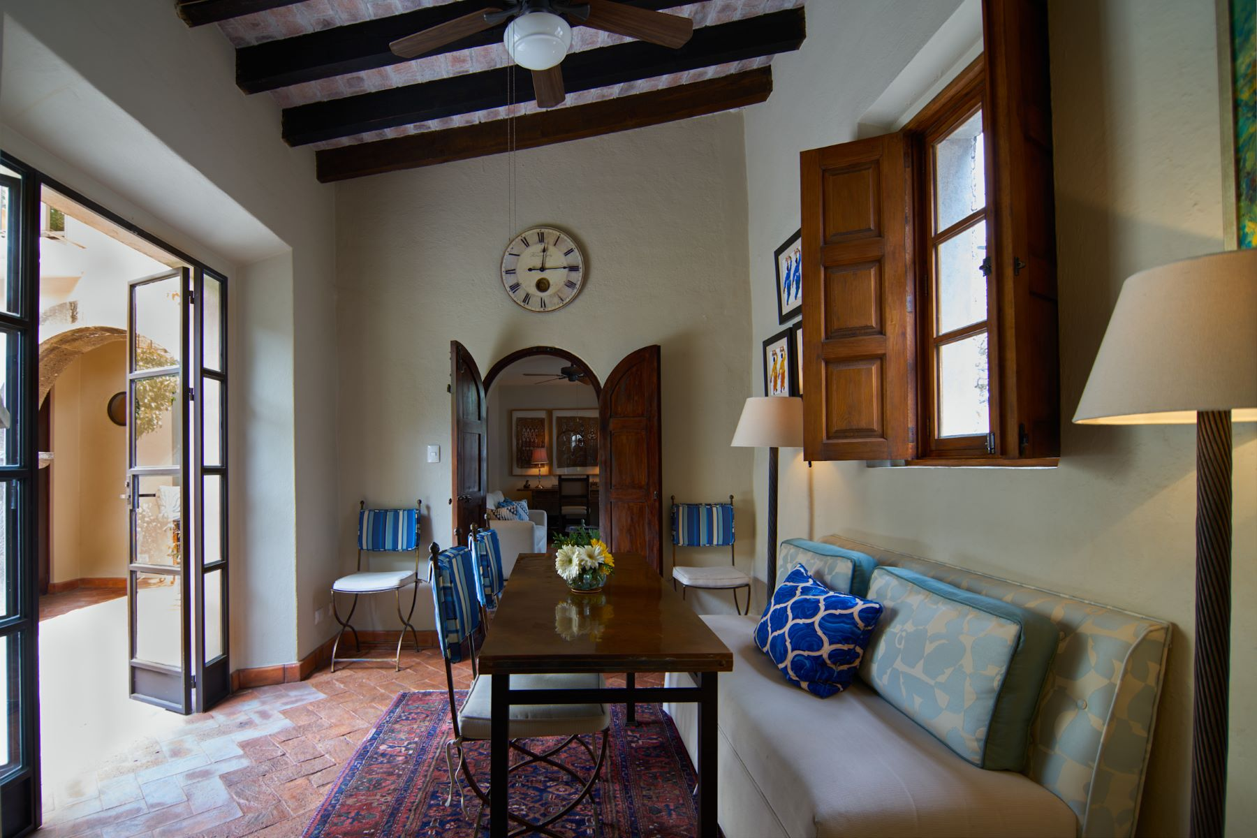 Additional photo for property listing at CASA CALVARIO Centro, San Miguel De Allende, Guanajuato Mexico