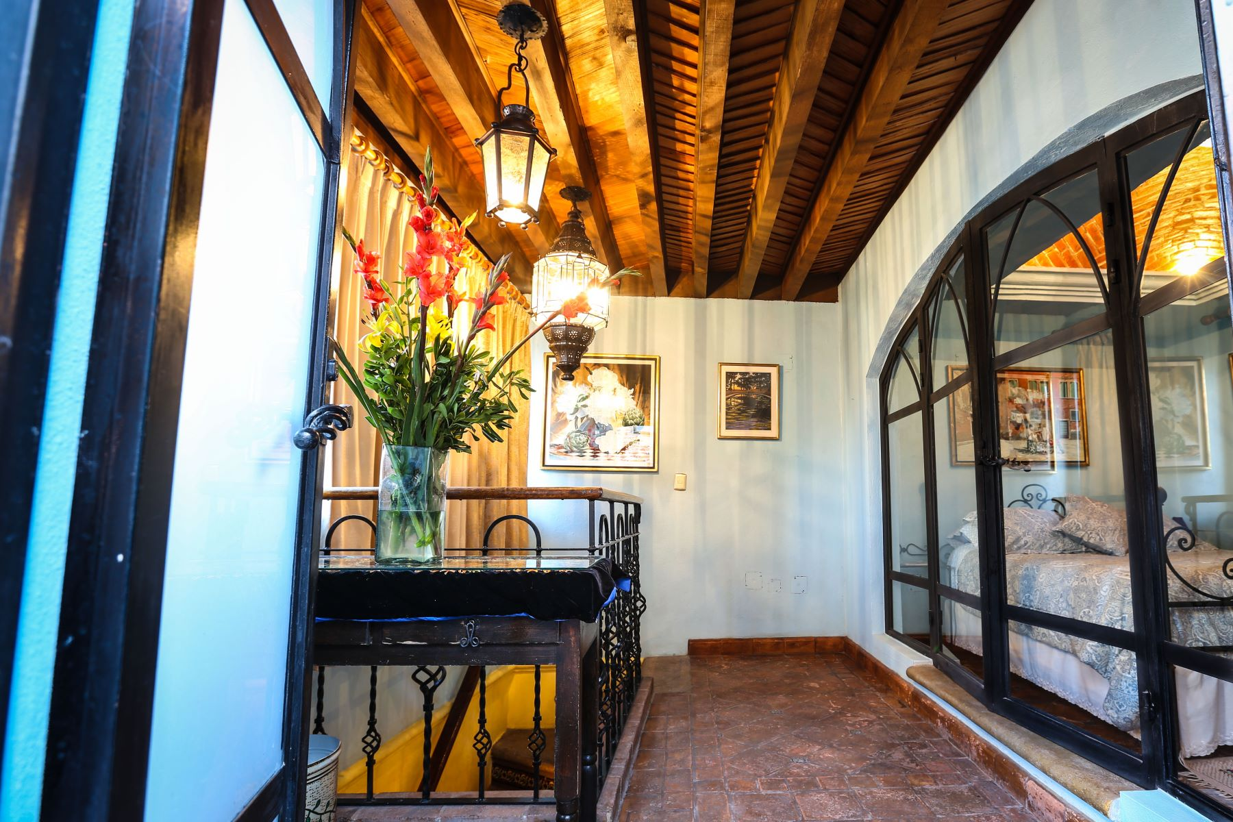 Additional photo for property listing at Casa Chico Loreto 78 San Miguel De Allende, Guanajuato 33770 México