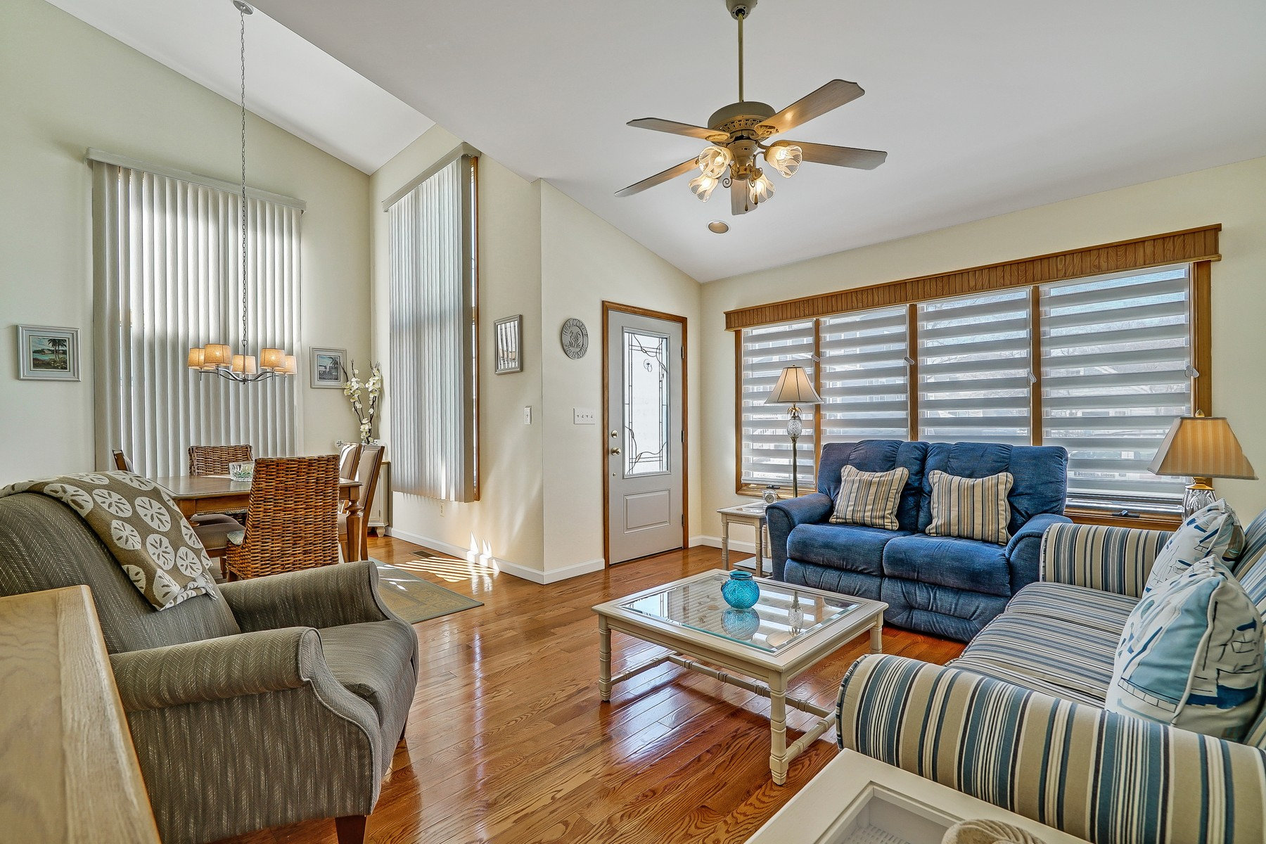 Single Family Home for Sale at Tastefully Decorated Custom Home 10 Lockwood Avenue Manasquan, New Jersey 08736 United States
